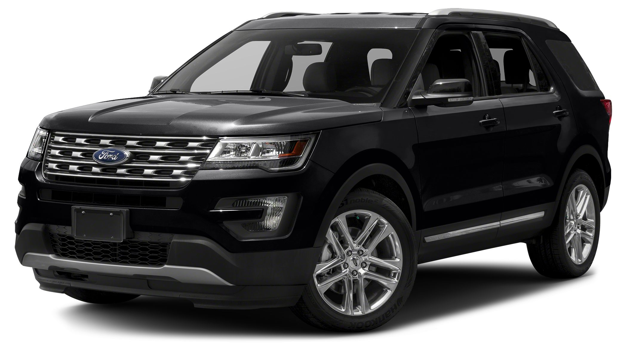 2016 Ford Explorer XLT This 2016 Ford Explorer XLT is a steal with comforts such as an MP3 player