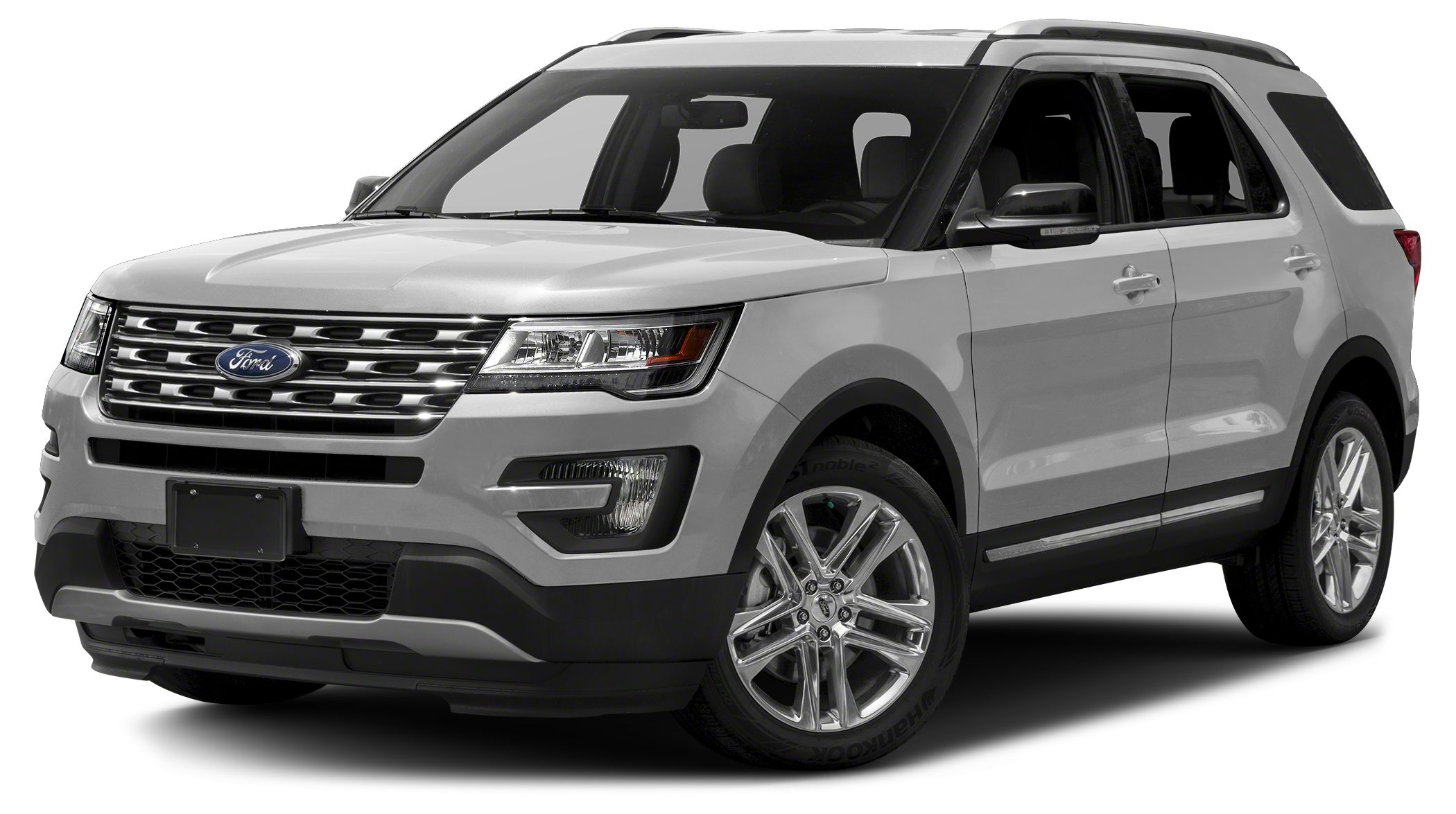 2017 Ford Explorer XLT Price includes 2000 - Retail Customer Cash Exp 04032017  Holiday