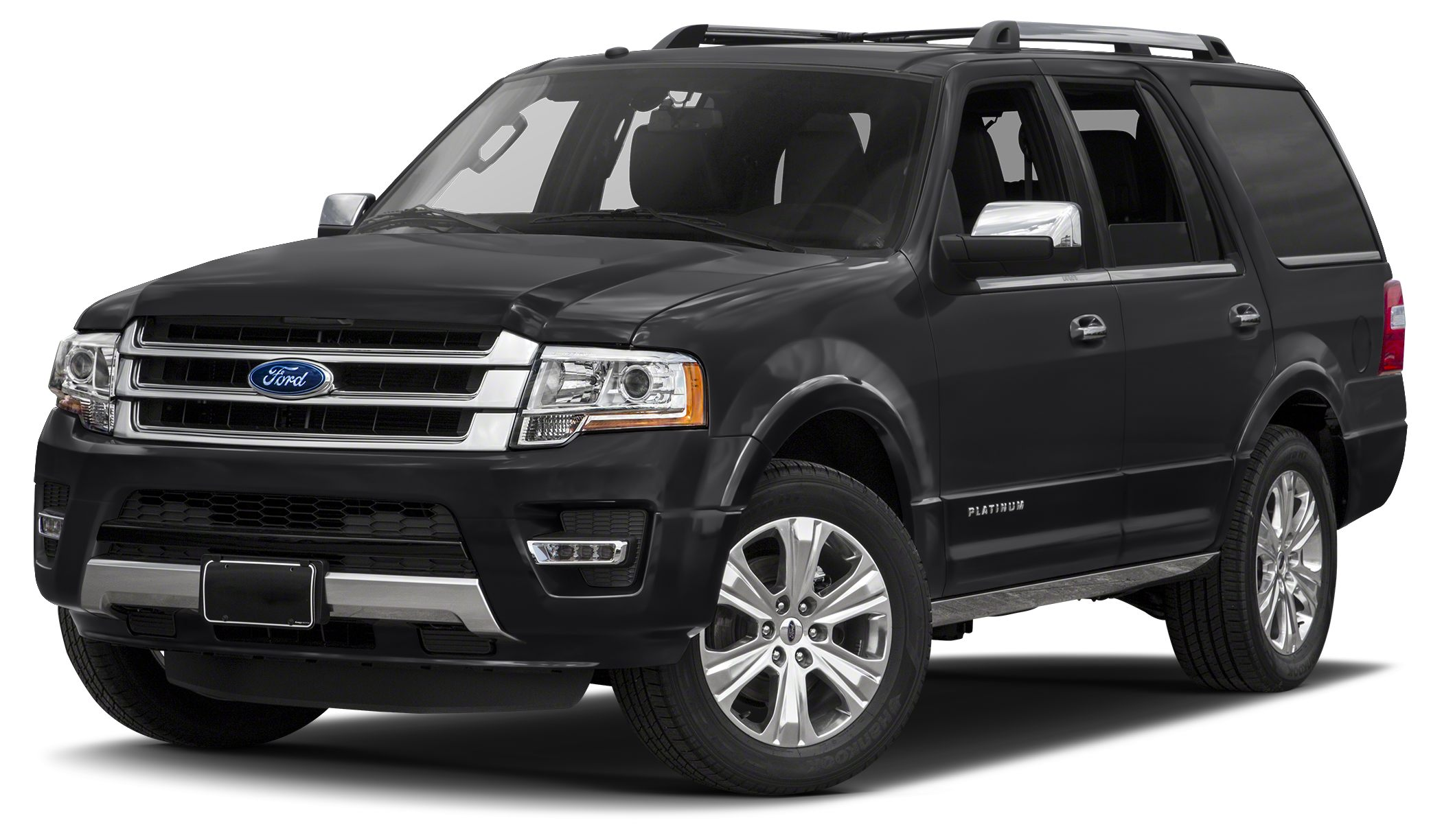 2016 Ford Expedition Platinum EcoBoost 35L V6 GTDi DOHC 24V Twin Turbocharged 4WD 22 Polished A
