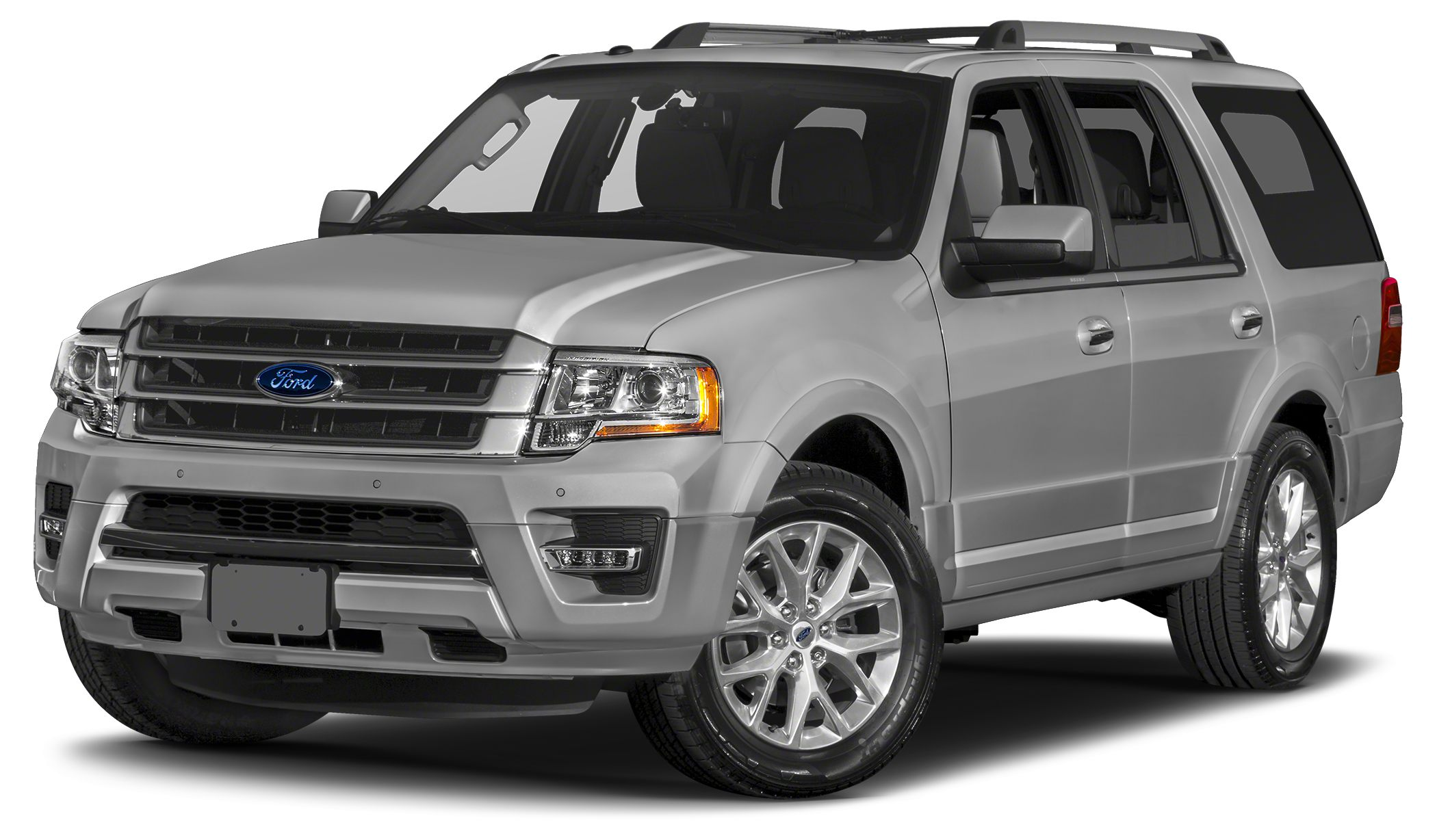 2017 Ford Expedition Limited 2017 Ford Expedition Limited Price includes 1000 - Ford Credit Ret