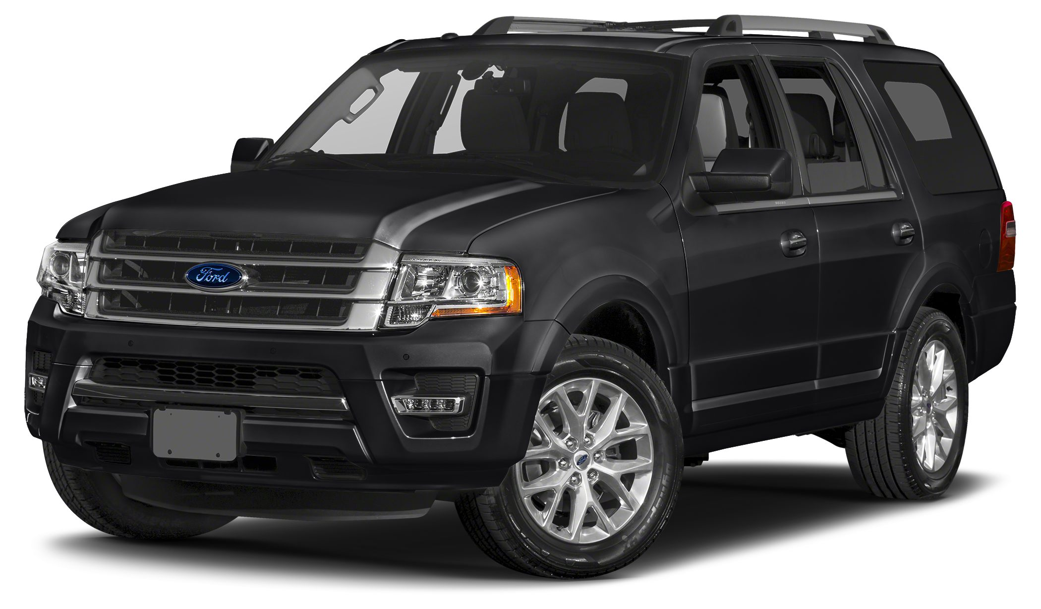 2016 Ford Expedition Limited The 2016 Ford Expedition features a new aggressive front end creates