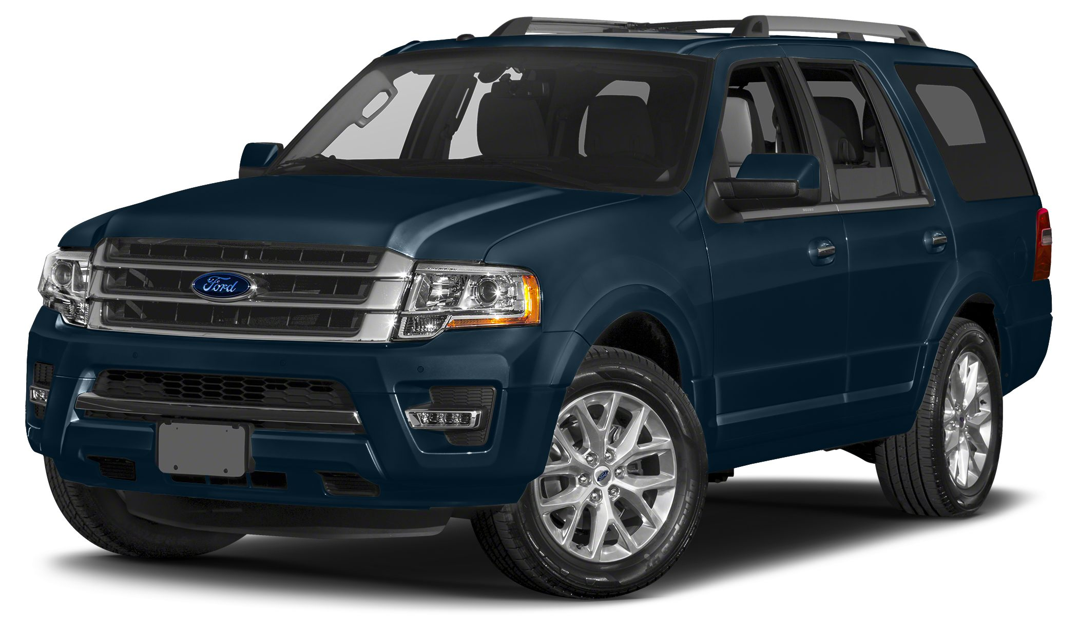 2017 Ford Expedition Limited Here at Lake Keowee Ford our customers come first and our prices will