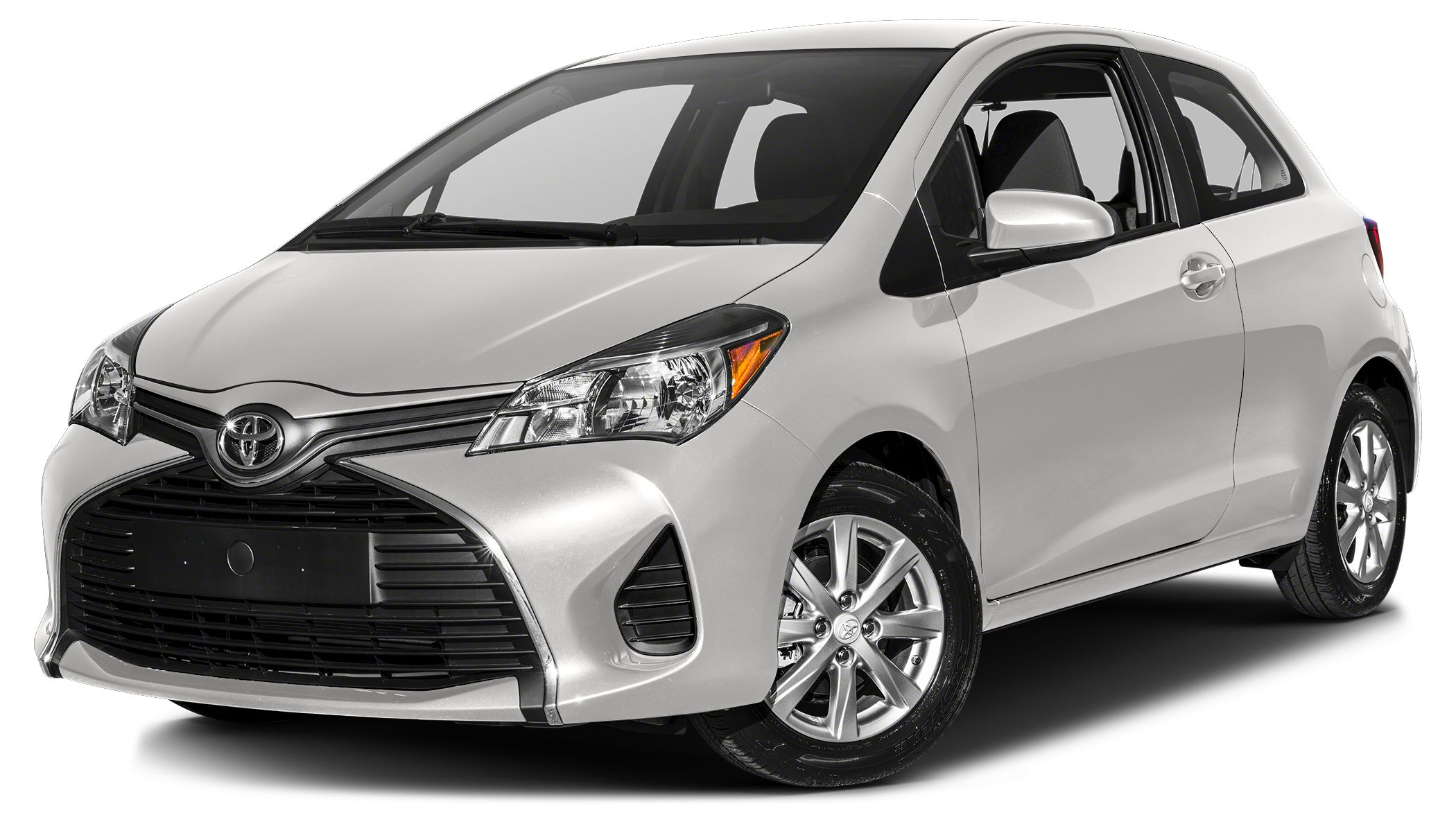 2015 Toyota Yaris LE All prices plus tax title license  doc fee 395 with approved credit P