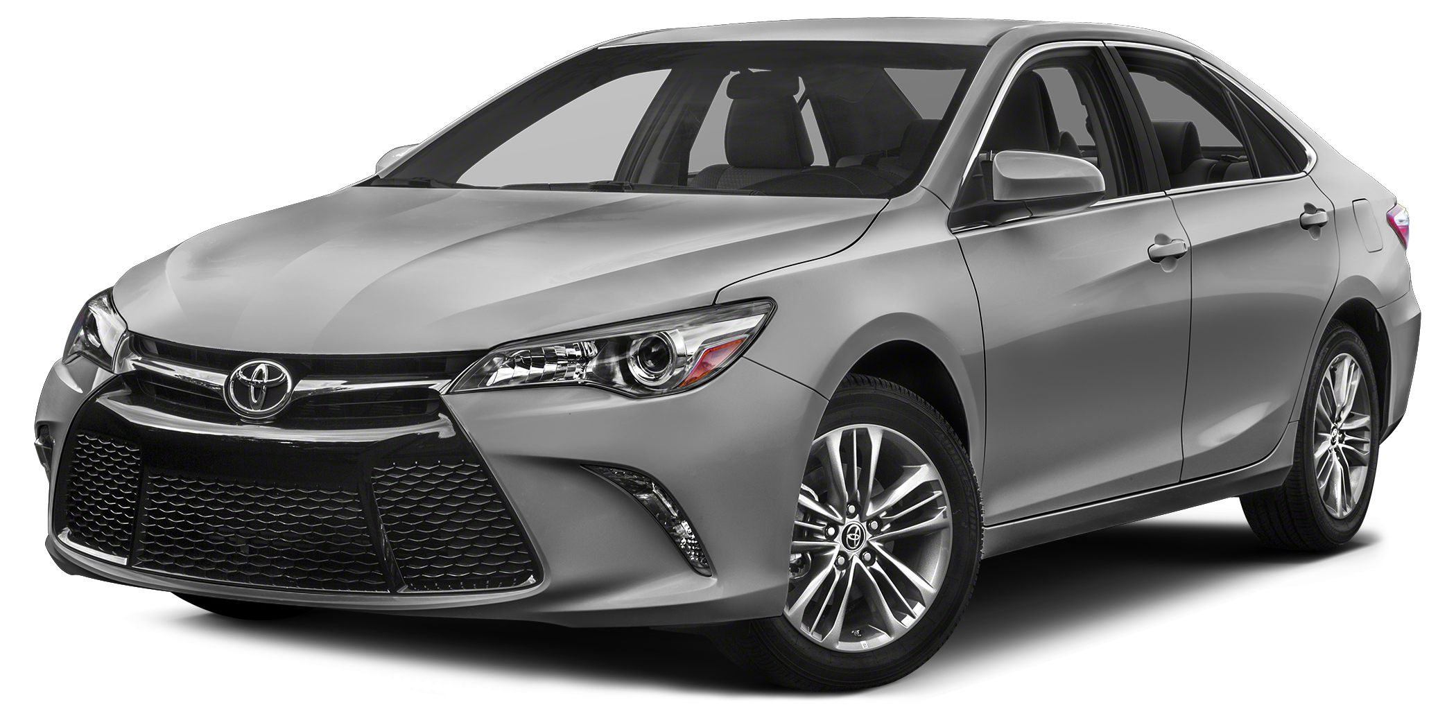 2016 Toyota Camry SE Sunroof CD Player MOONROOF PACKAGE Alloy Wheels Back-Up Camera Bluetooth