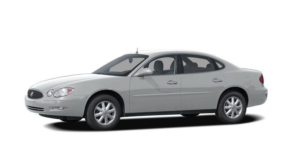 2009 Buick LaCrosse CX Silver Bullet Move quickly Want to save some money Get the NEW look for