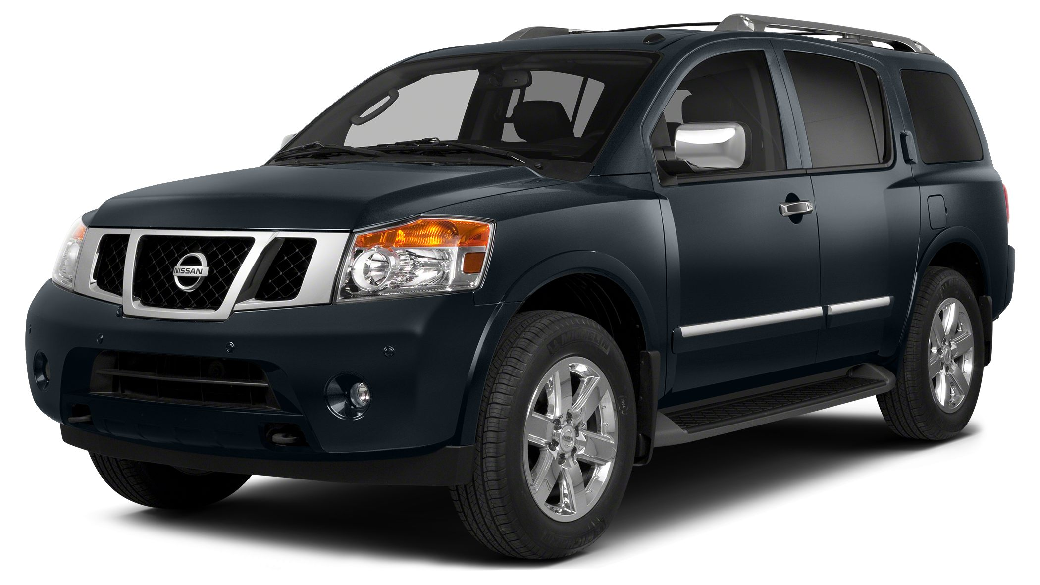 2013 Nissan Armada Platinum This 2013 Nissan Armada SV will sell fast Bluetooth Auto Climate Cont