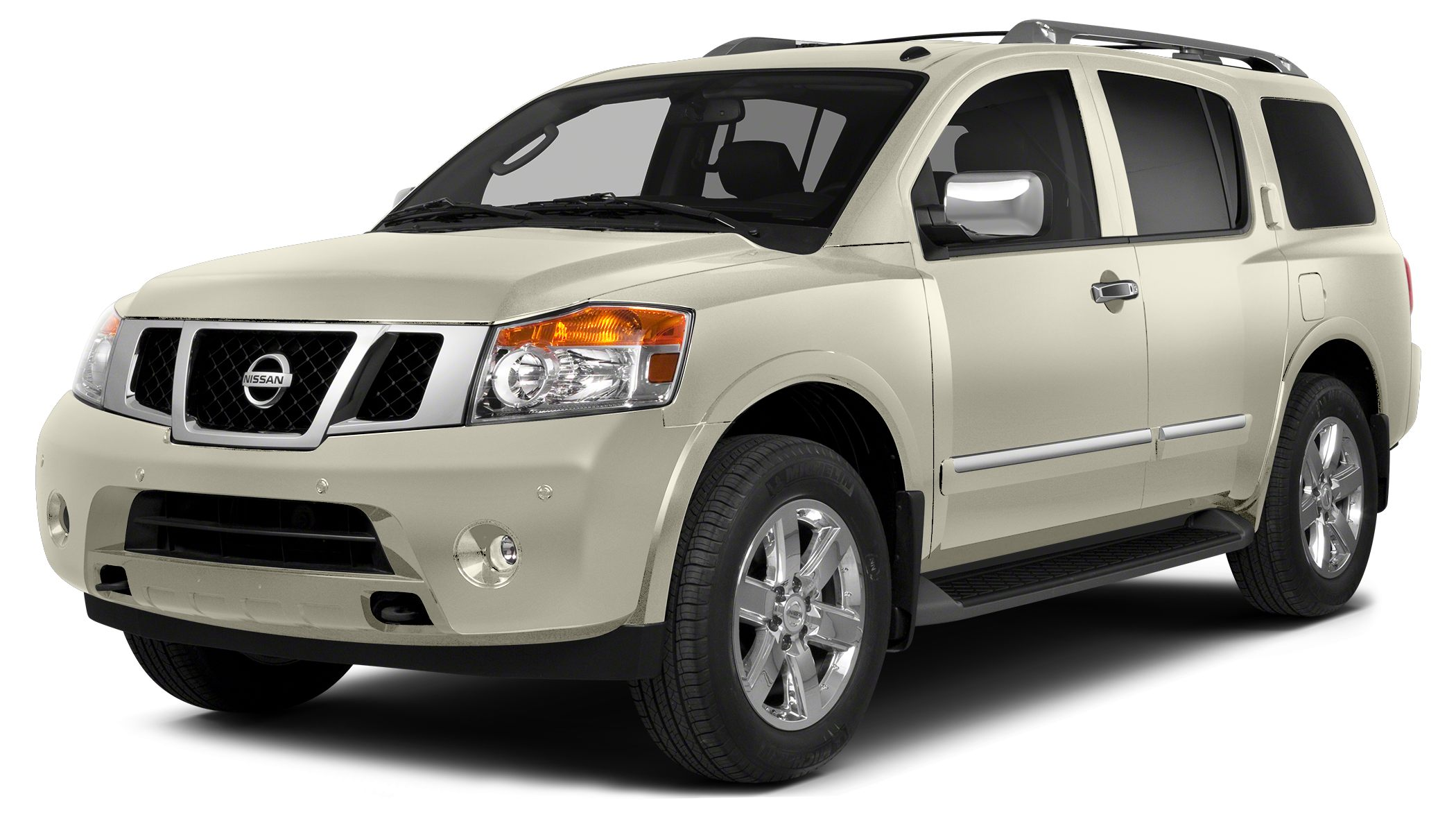 2015 Nissan Armada SL 2015 Nissan Armada Priced below MSRP Climb into savings with our special