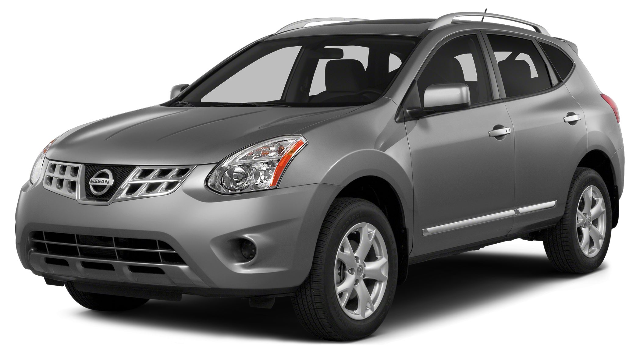 2013 Nissan Rogue S 24K MILES ROGUE BLUETOOTH LOW MILES VERY CLEAN CROSSOVER Miles 24334Colo