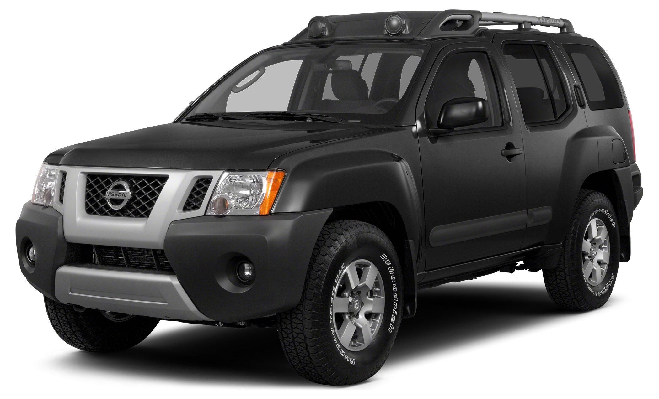 2015 Nissan Xterra X Color Super Black Stock X22430 VIN 5N1AN0NW4FN657023