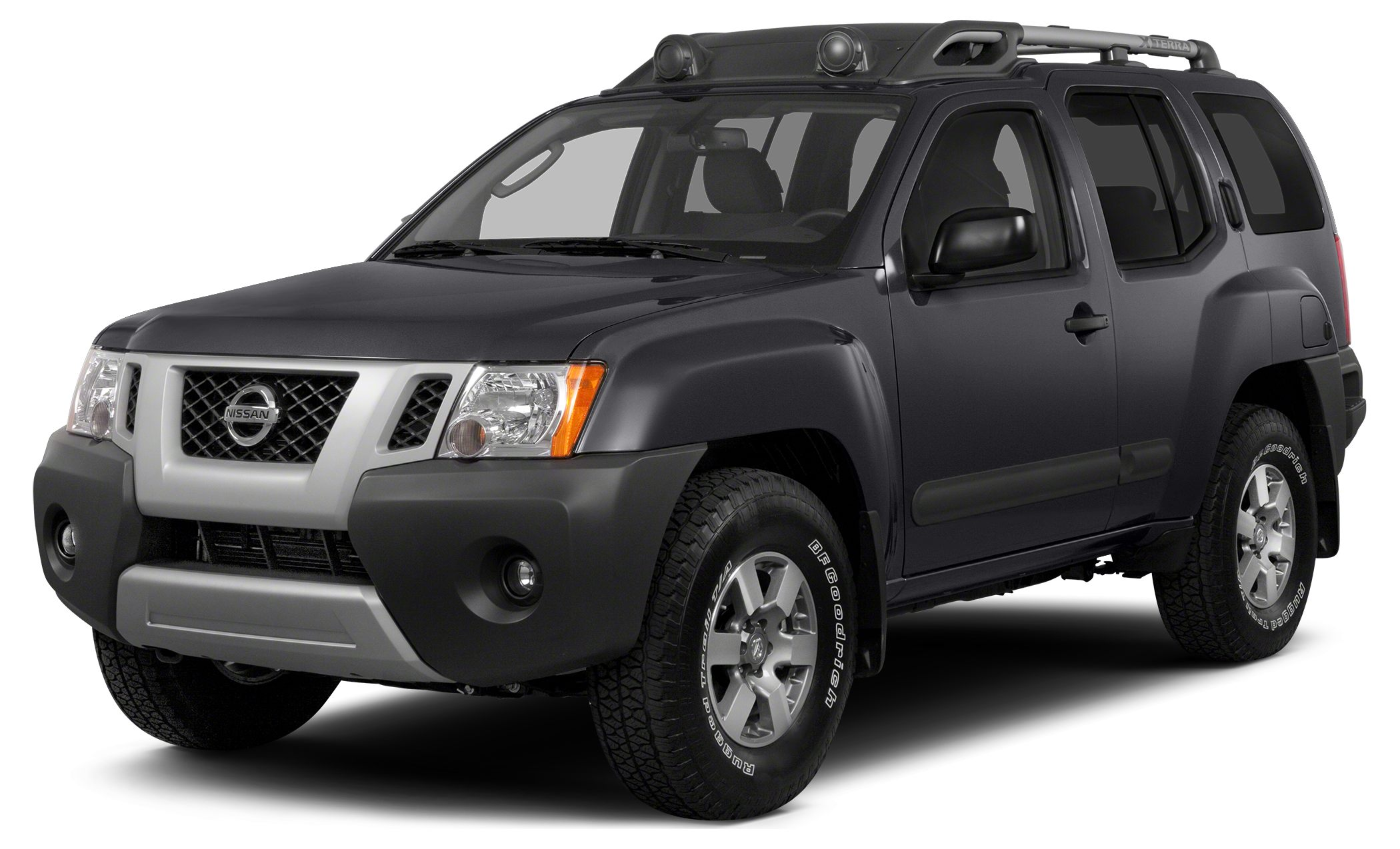 2015 Nissan Xterra PRO-4X The Xterra is a remarkable vehicle from its edgy appearance to its devot
