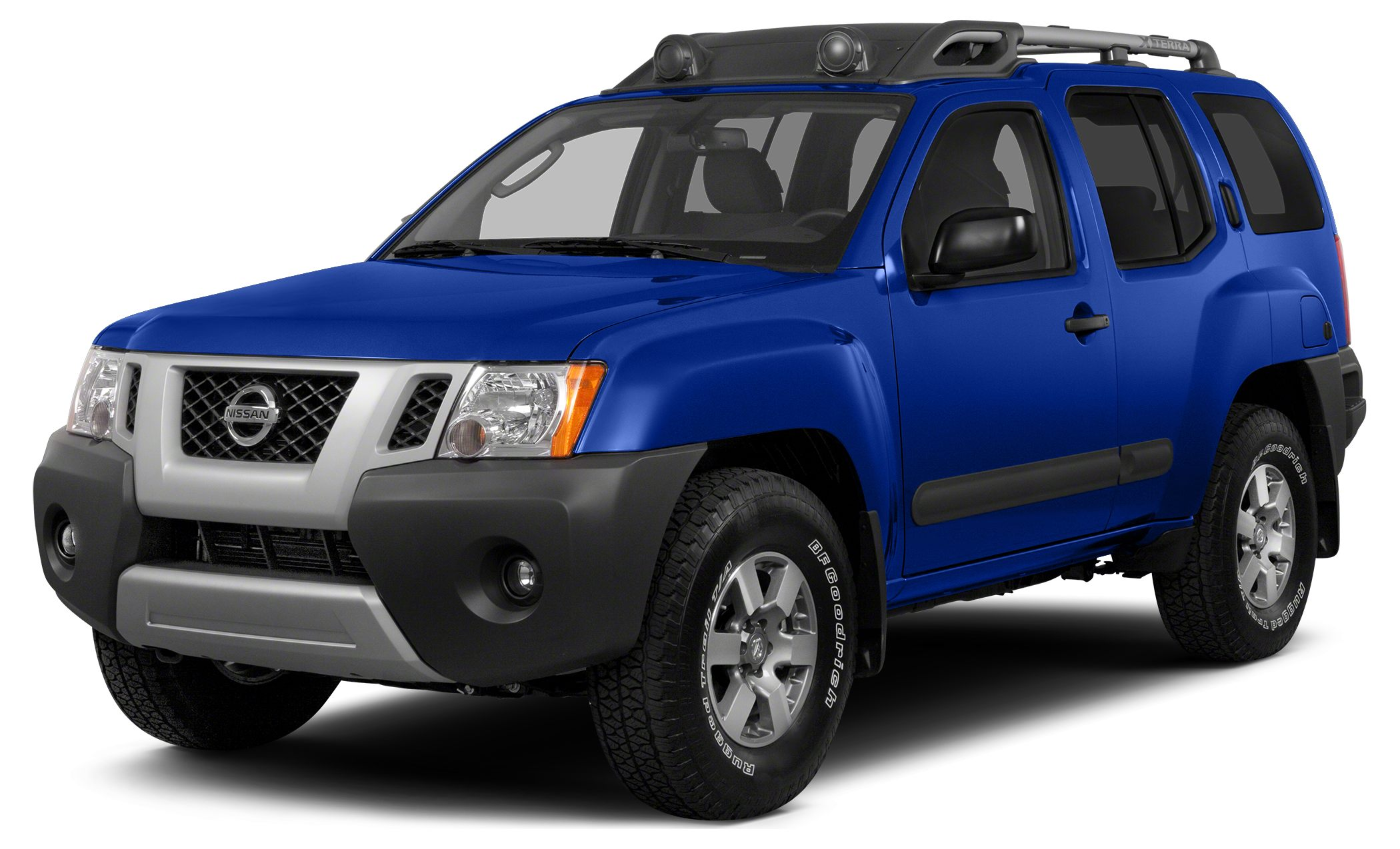 2015 Nissan Xterra S The Xterra is a remarkable vehicle from its edgy appearance to its devoted fo