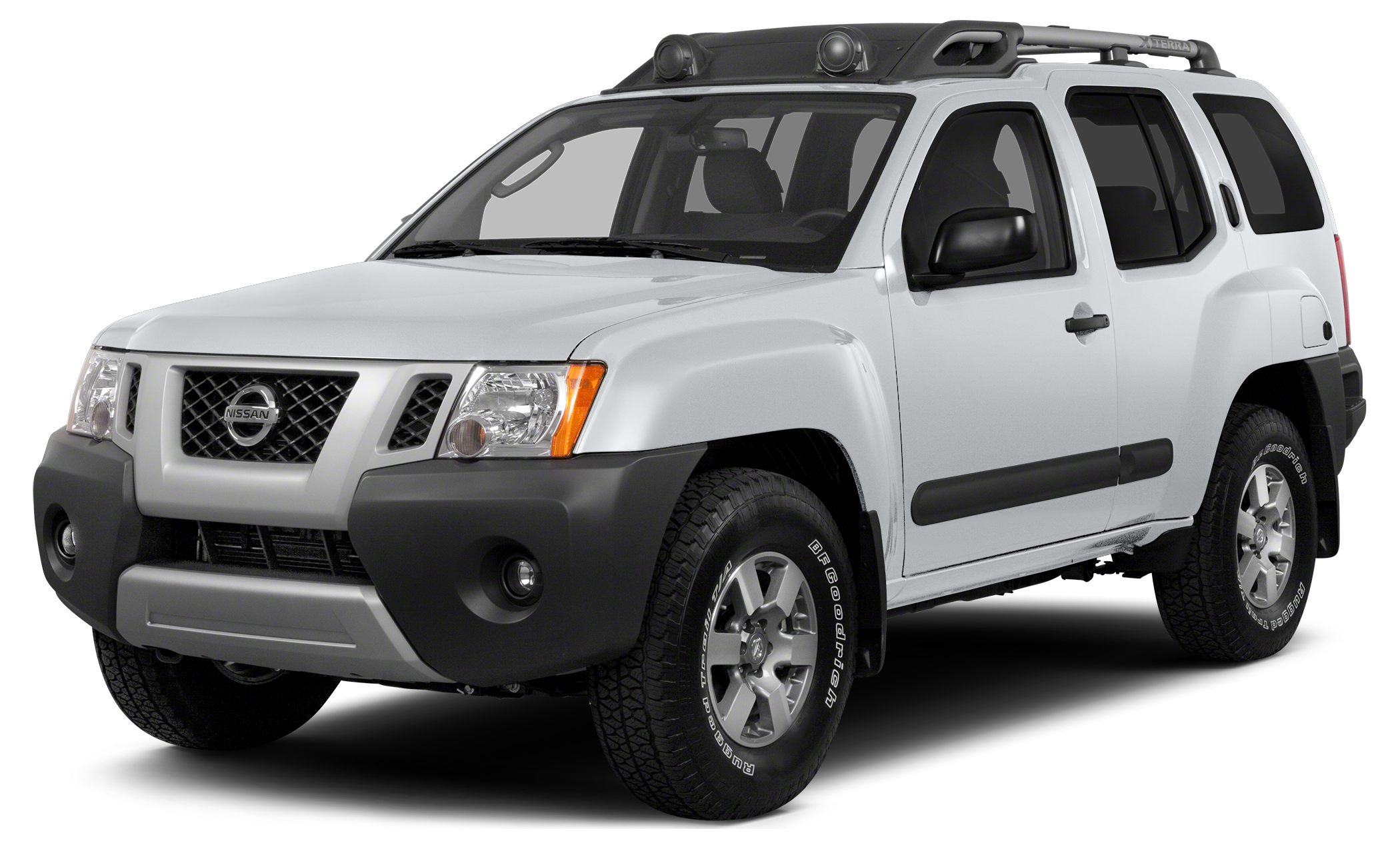 2013 Nissan Xterra X HARD TO FIND XTERRA X ONLY 1 PREVIOUS OWNER THAT TOOK REALLY GREAT CARE OF