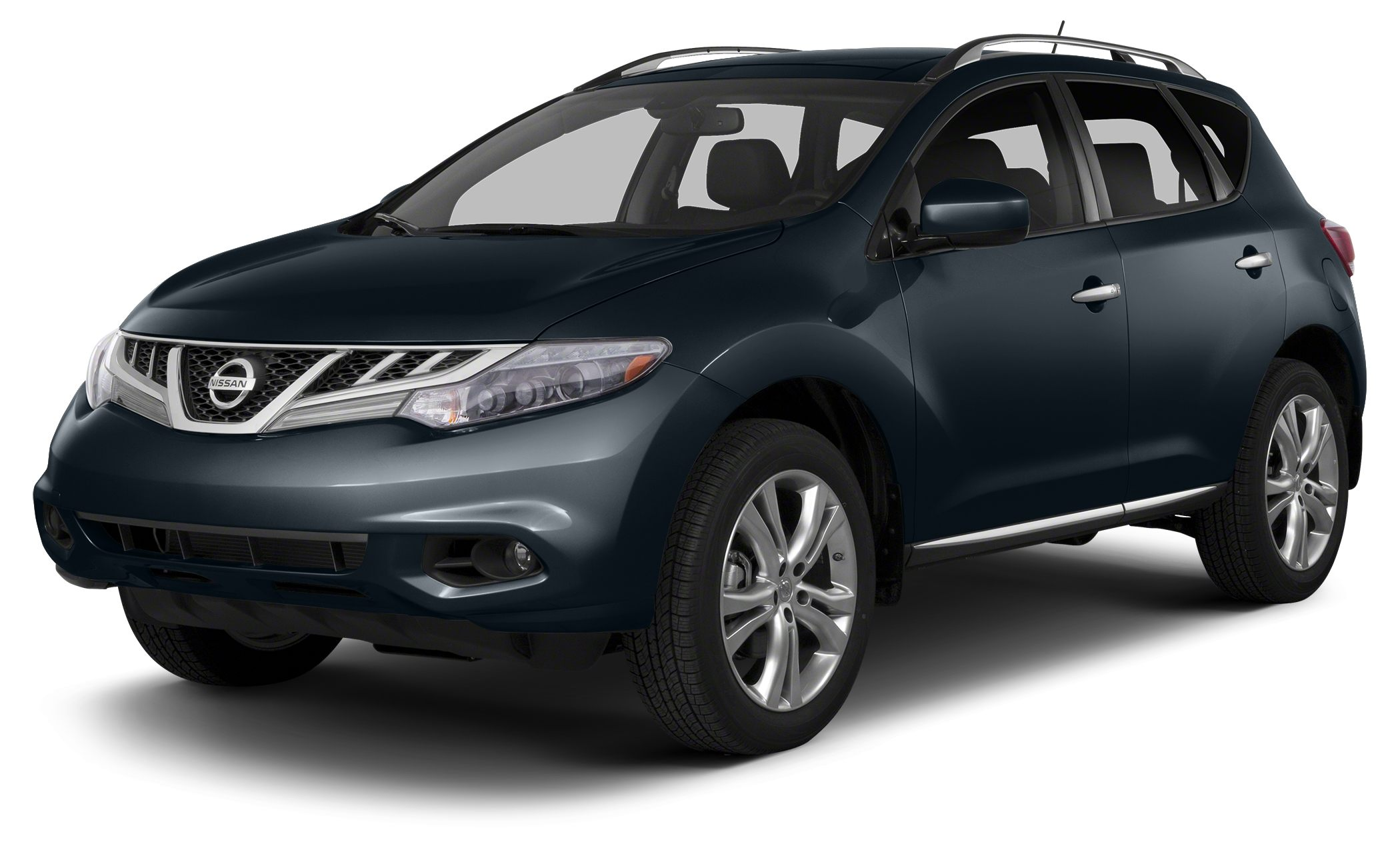 2013 Nissan Murano SL NISSAN CERTIFIED 7YEAR100000 MILE POWERTRAIN CLEAN CARFAX ONE OWNE