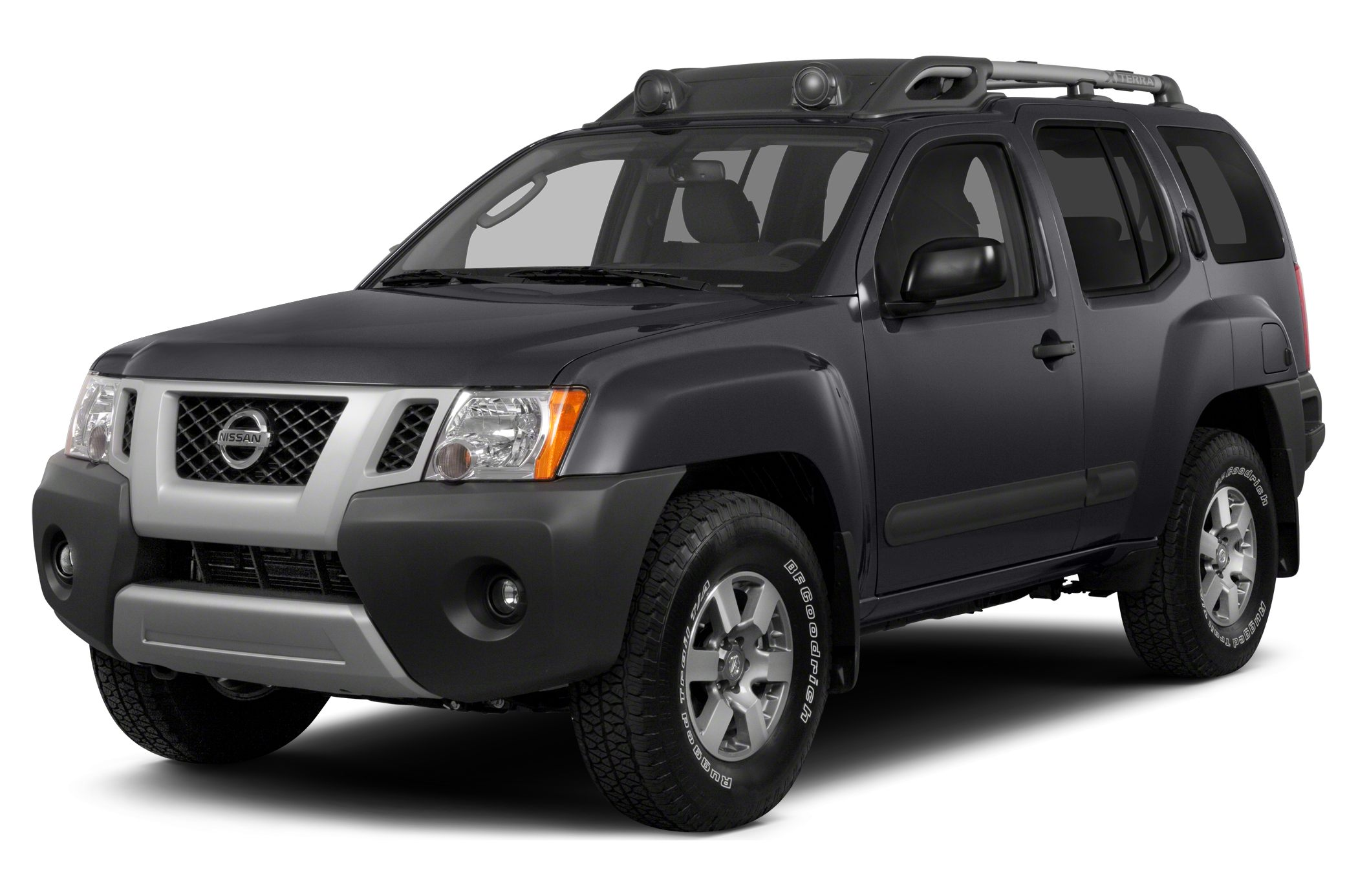 2015 Nissan Xterra S Wow What a sweetheart What an outstanding dealPlease dont hesitate to giv