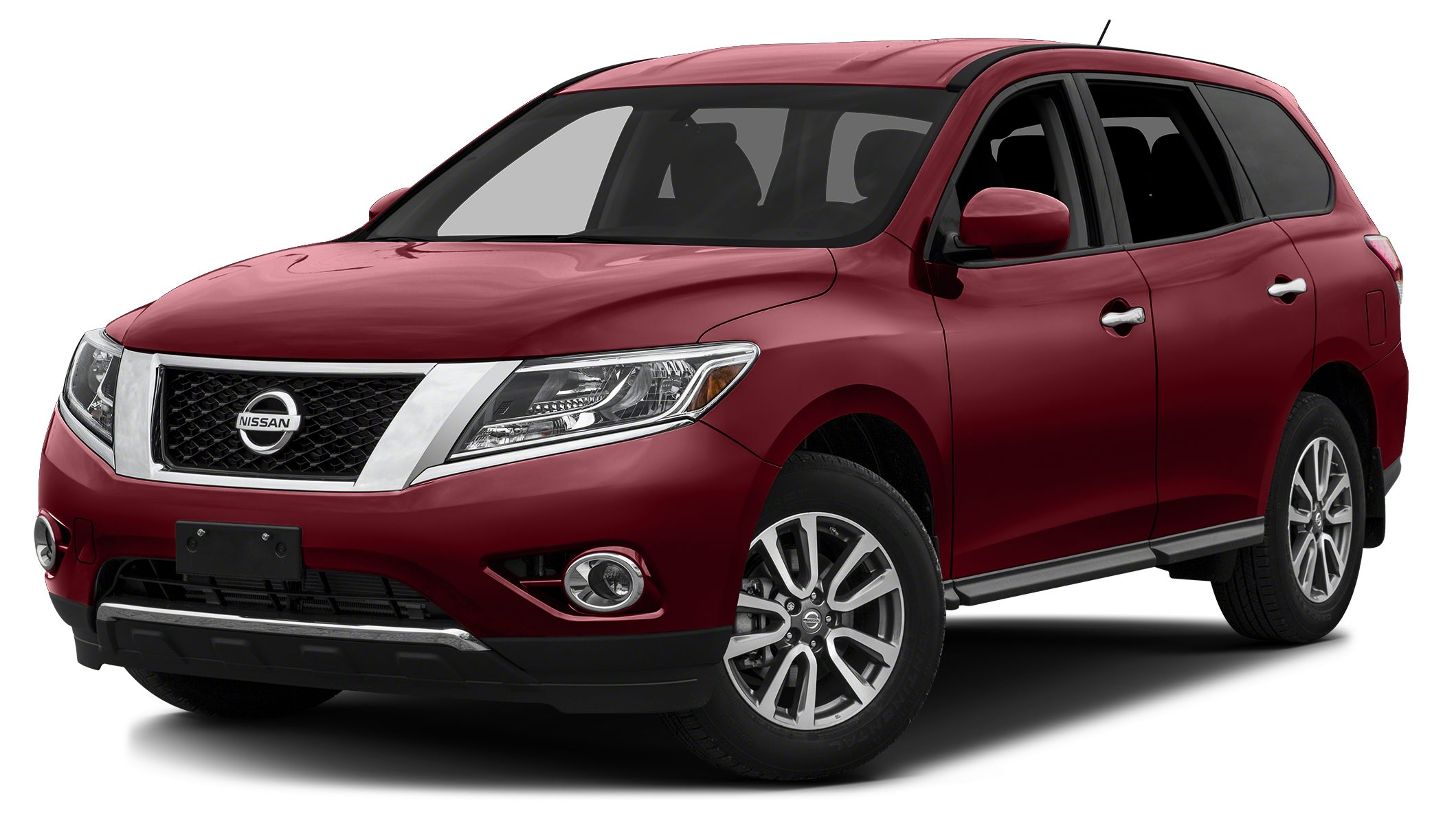 2014 Nissan Pathfinder Platinum Miles 12663Color Cayenne Red Stock 16MA266A VIN 5N1AR2MN5EC7