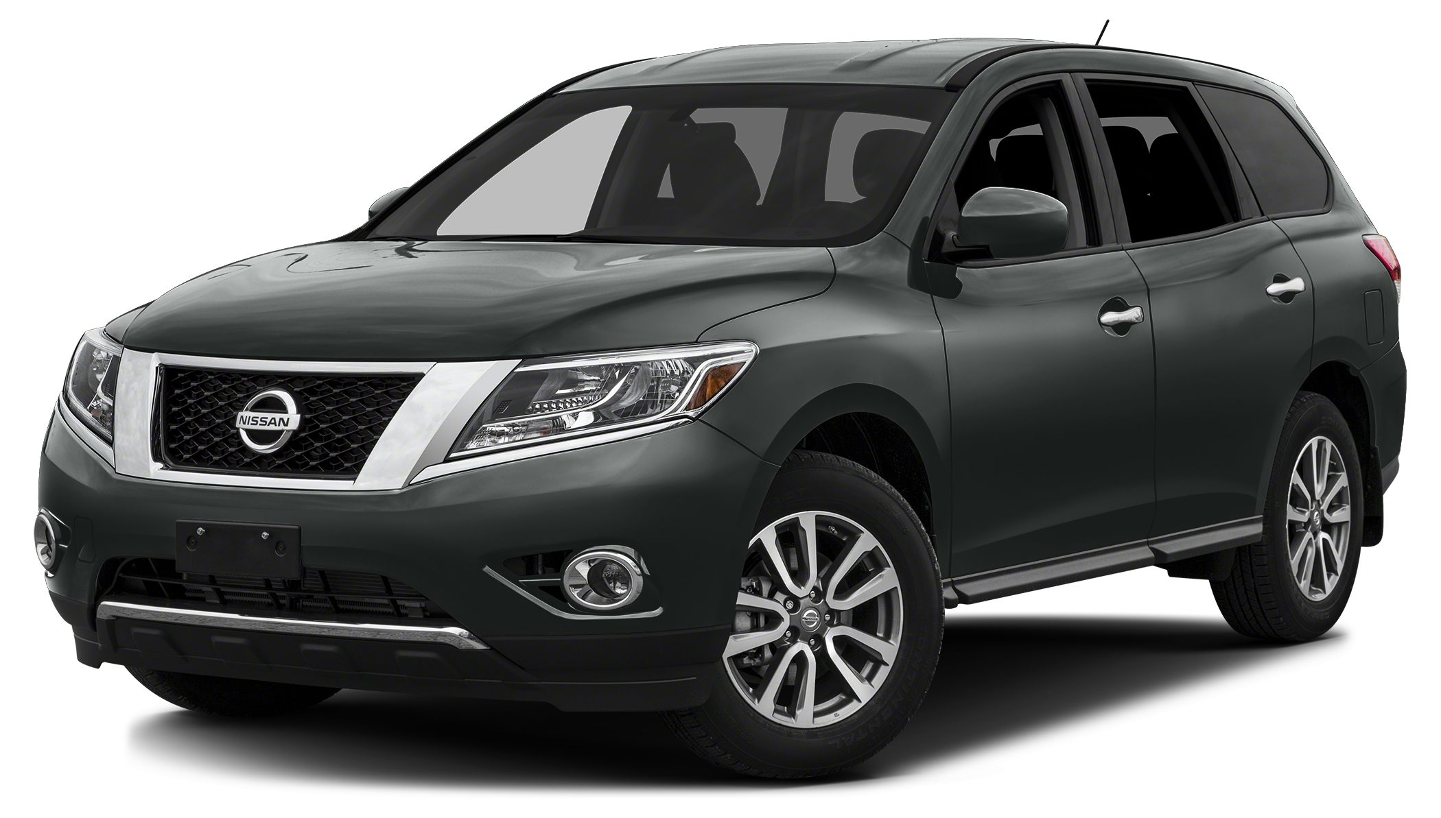 2015 Nissan Pathfinder SL CARFAX 1-Owner FUEL EFFICIENT 26 MPG Hwy19 MPG City PRICED TO MOVE