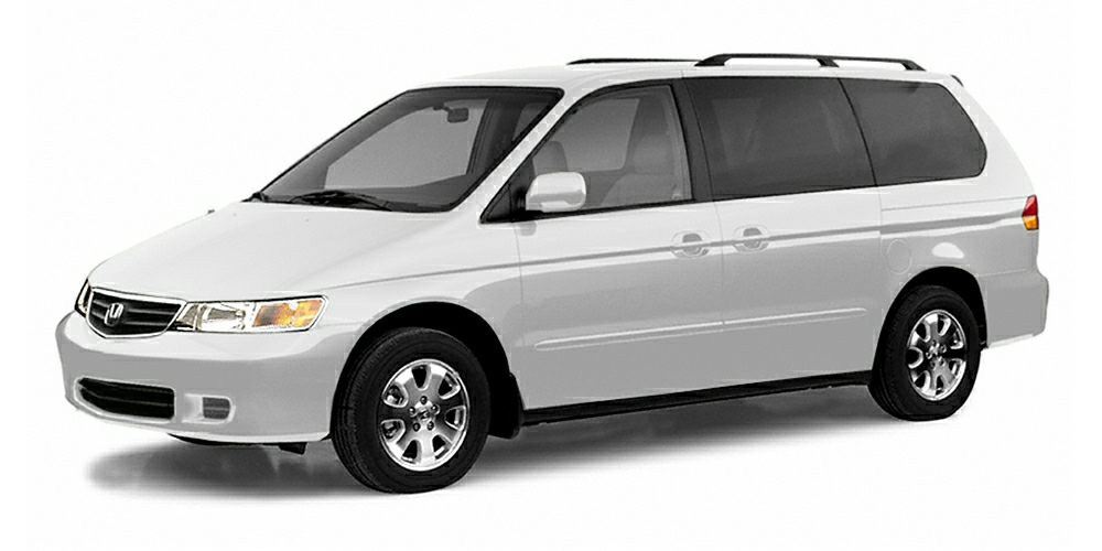 2003 Honda Odyssey EX Vehicle Detailed Recent Oil Change and Passed Dealer Inspection This rig