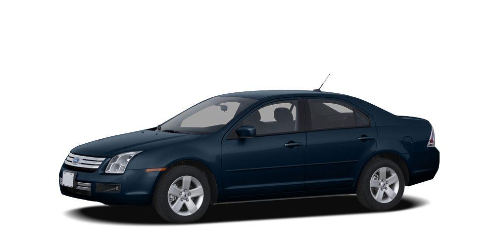 2008 Ford Fusion SE Miles 65944Color Blue Stock 20902R VIN 3FAHP011X8R224495