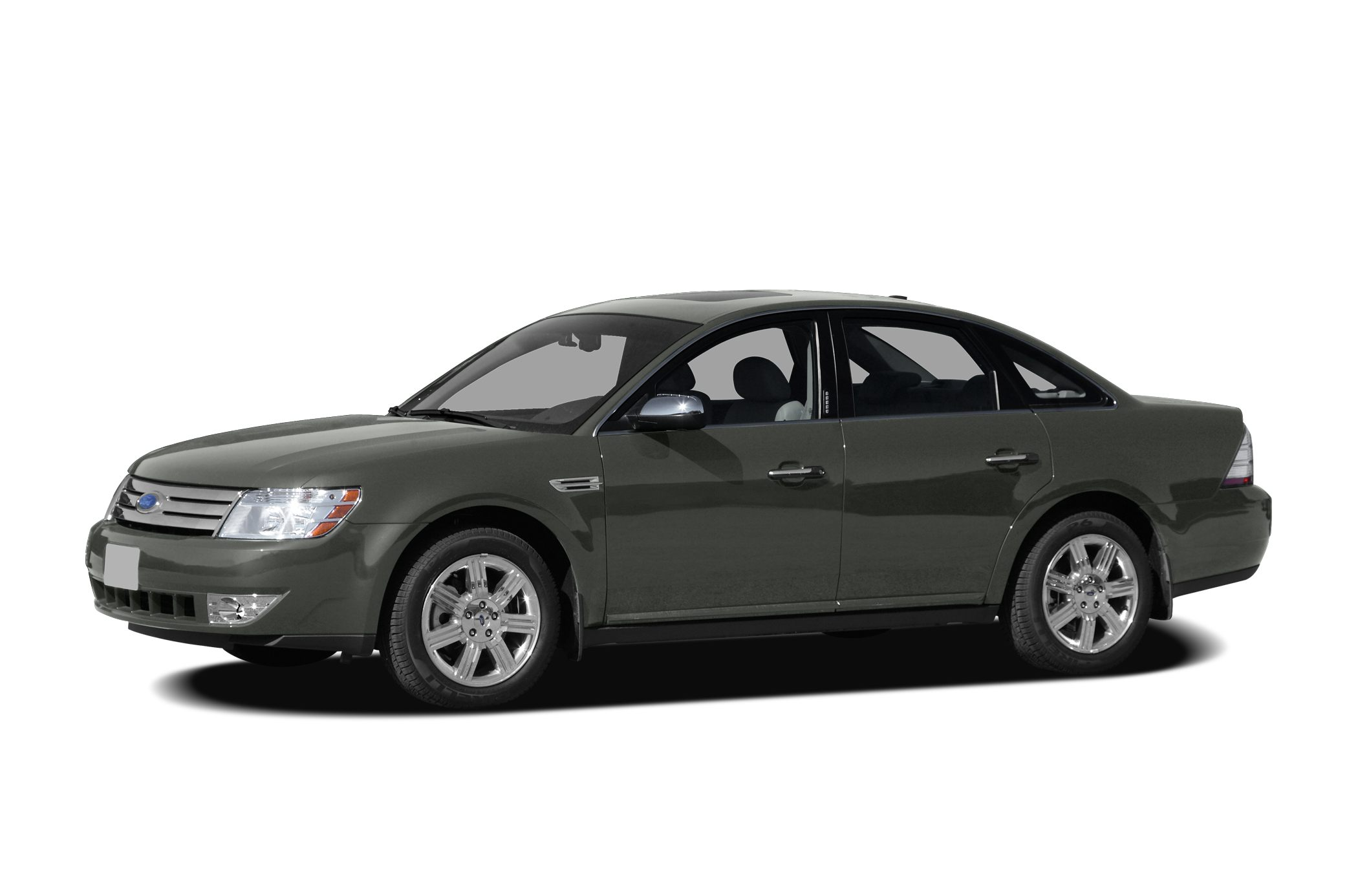 2008 Ford Taurus Limited Vehicle Detailed Recent Oil Change and Passed Dealer Inspection Yes Y
