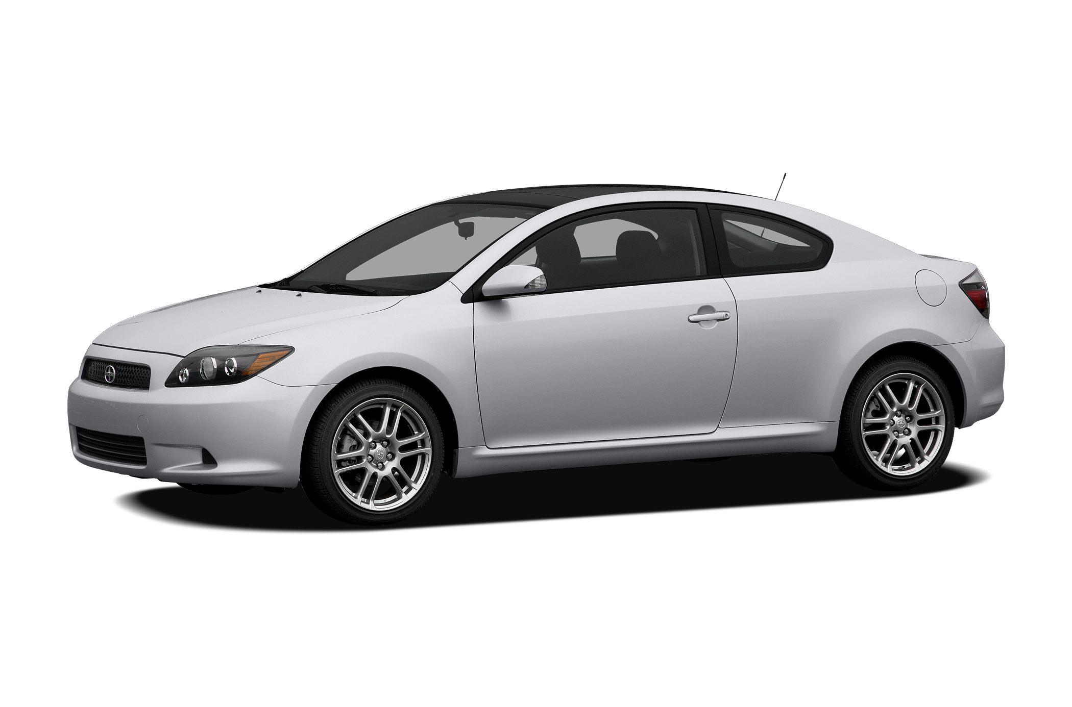 2009 Scion tC Base Priced below Market Steering Wheel Controls SunroofMoonroof AMFM Radio ABS