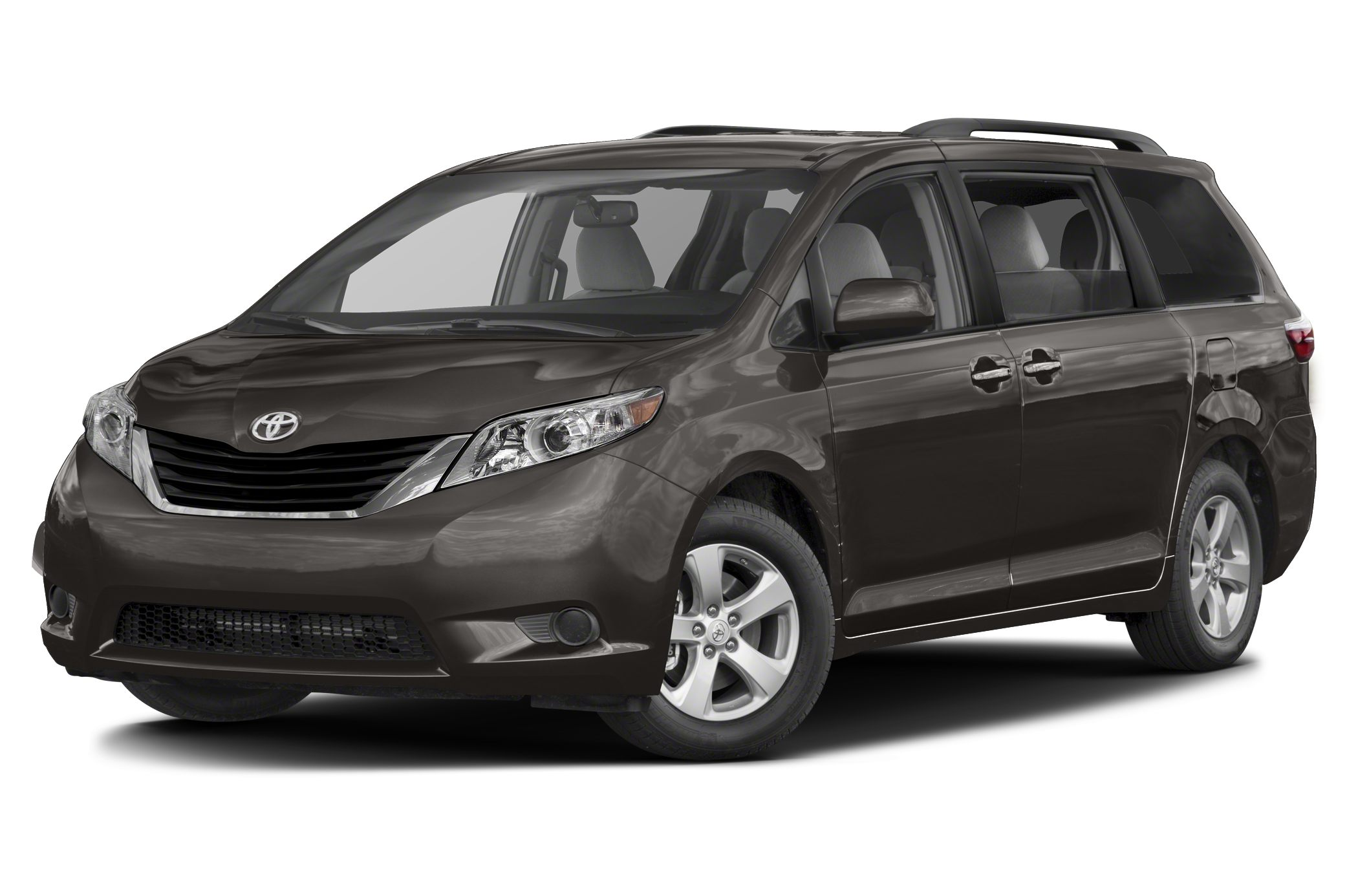 2017 Toyota Sienna LE 8 Passenger Prices are PLUS tax tag title fee 799 Pre-Delivery Service