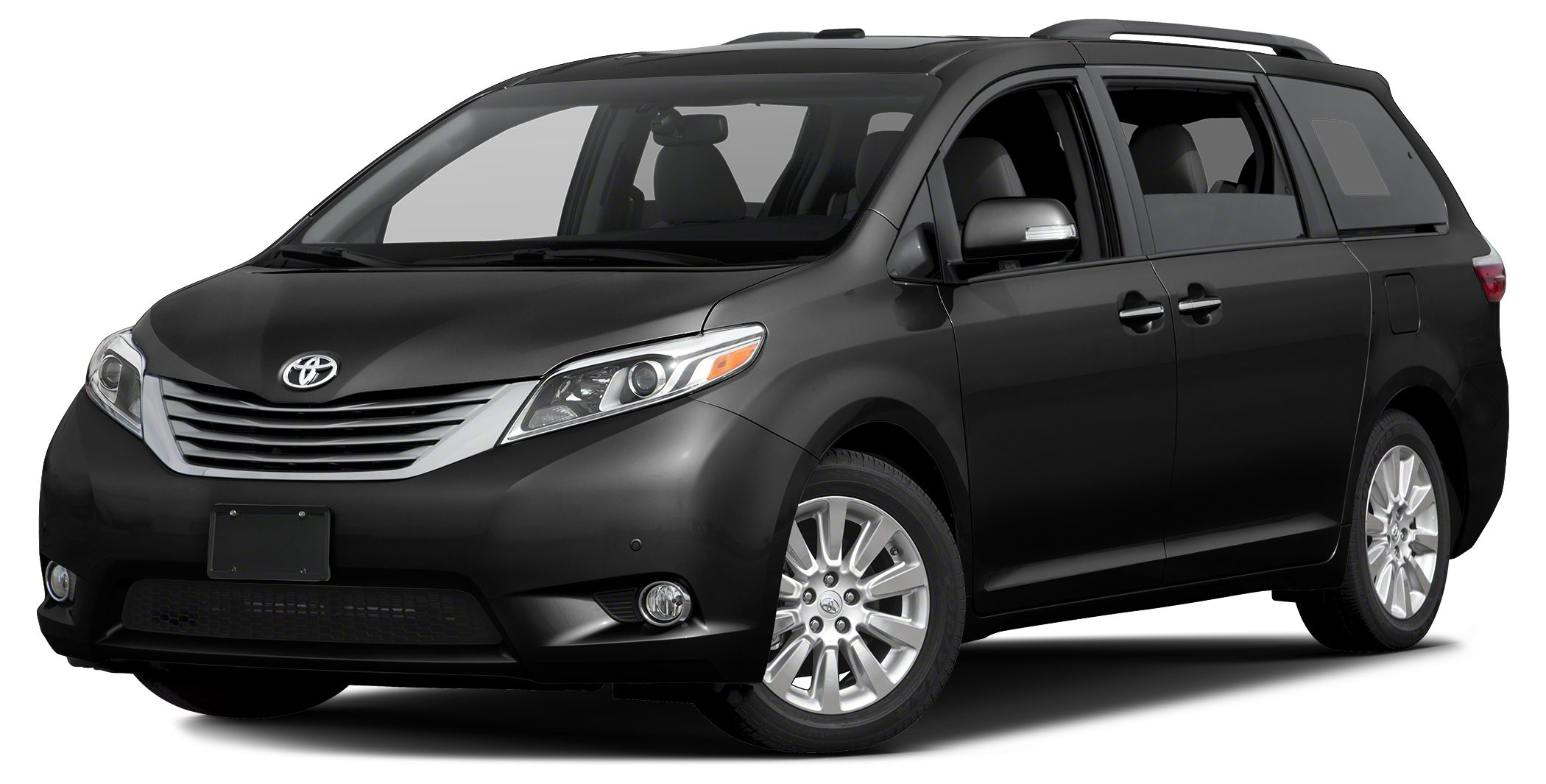 2016 Toyota Sienna XLE 8 Passenger Toyota Certified CARFAX 1-Owner FUEL EFFICIENT 25 MPG Hwy18