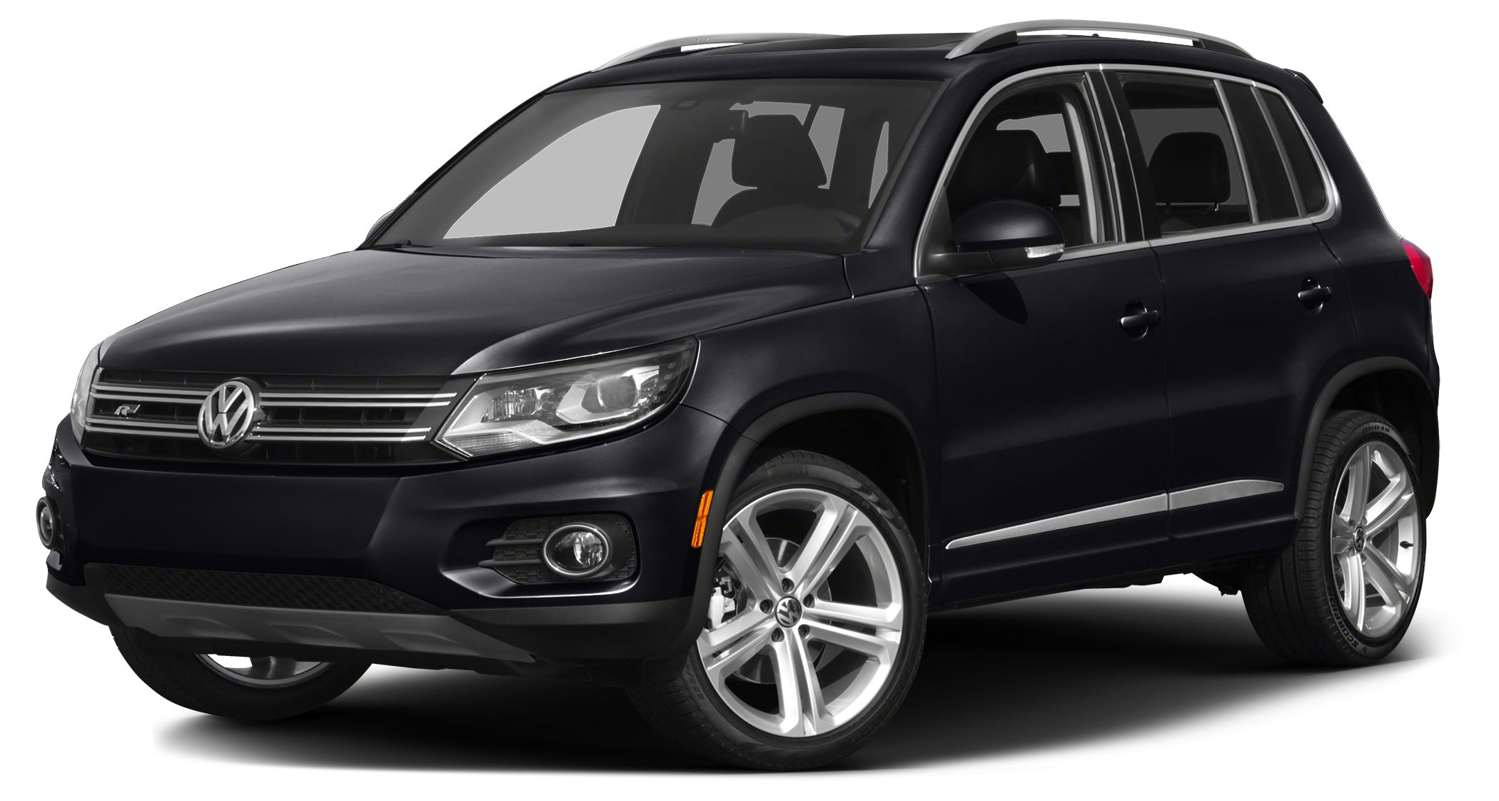 2014 Volkswagen Tiguan R-Line  WHEN IT COMES TOEXCELLENCE IN USED CAR SALES YOU KNOW YOURE AT