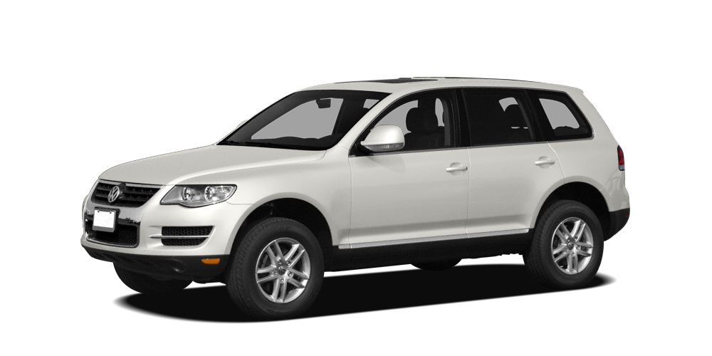 2010 Volkswagen Touareg V6 TDI 30L V6 TDI DOHC The Bayer Motor Company Advantage Here it is Se