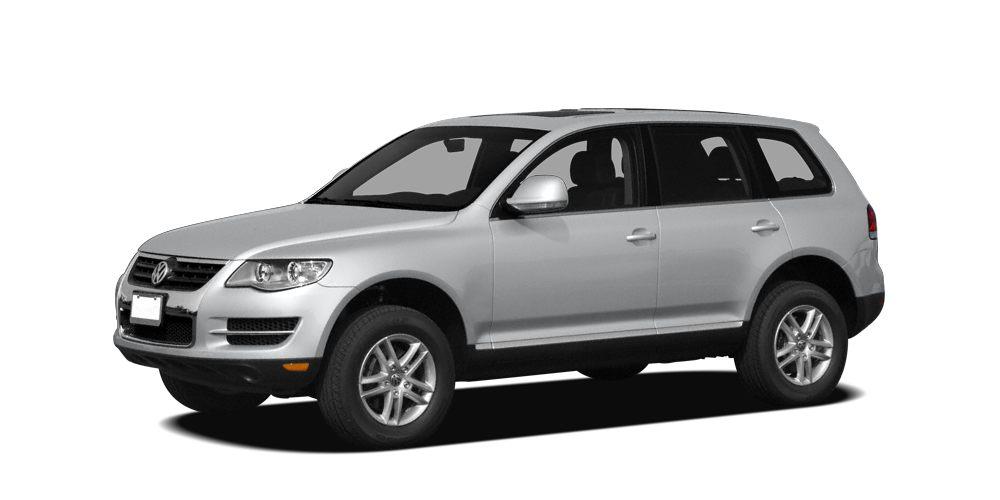 2010 Volkswagen Touareg VR6 FSI Miles 69354Color Silver Stock 17C30BB VIN WVGBF7A94AD003986