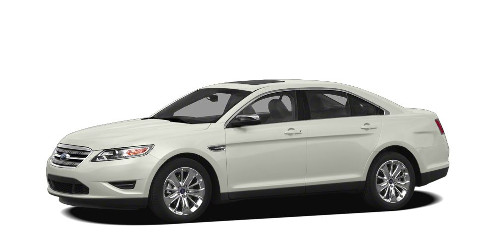 2012 Ford Taurus SEL REDUCED FROM 17977 PRICED TO MOVE 1100 below NADA Retail Ford Certified