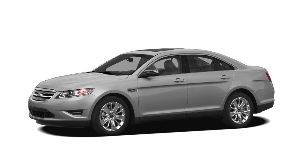 2012 Ford Taurus SEL Ford Certified Clean LOW MILES - 44058 JUST REPRICED FROM 16960 1900
