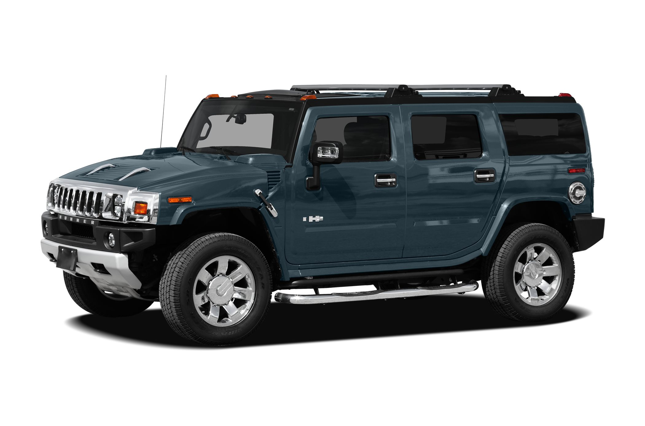 2008 HUMMER H2 Base AVAILABLE UNTIL MONDAY 926 ONLY CALL NOW LUXURY PACKAGE MOONROOF 3RD SEAT