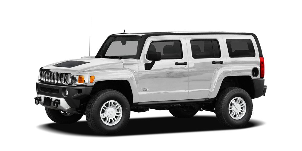 2008 HUMMER H3  JUST ACQUIRED - PICS SOON no frills sell it as we got it special price  NO A