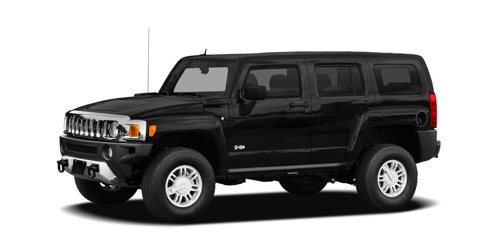2008 HUMMER H3  A sweet vehicle at a sweet price is what we strive to achieve Hey Look right he