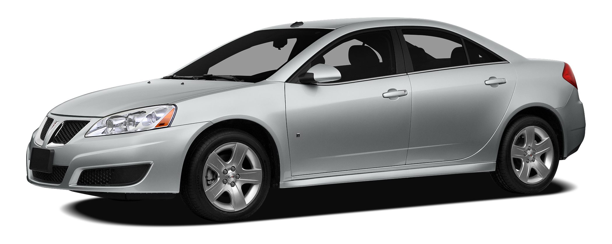 2010 Pontiac G6 Base Miles 114562Color Silver Stock SB16431A VIN 1G2ZA5EB0A4104028