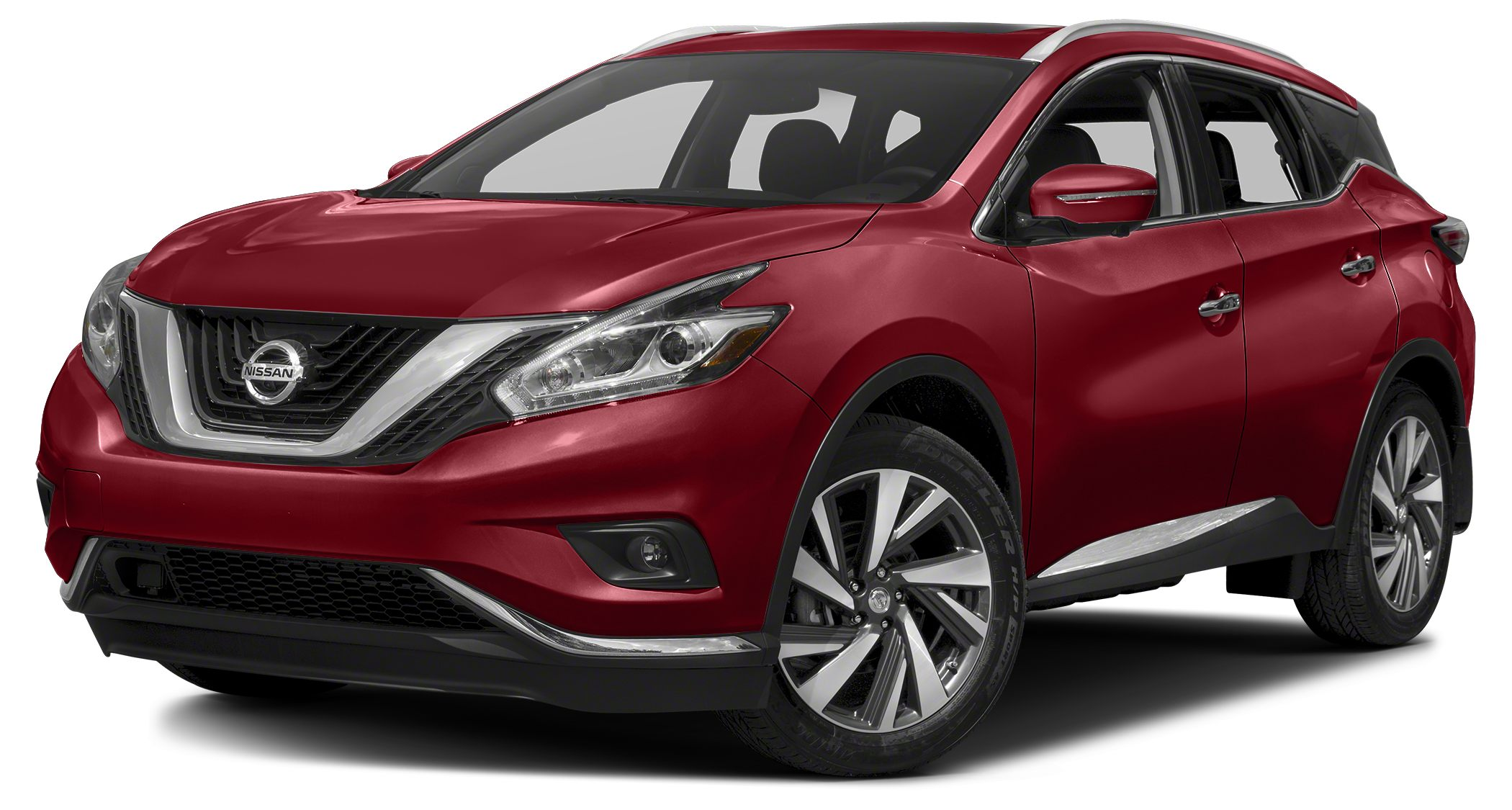 2016 Nissan Murano Platinum This 2016 Nissan MURANO Platinum will sell fast Heated Front Seats