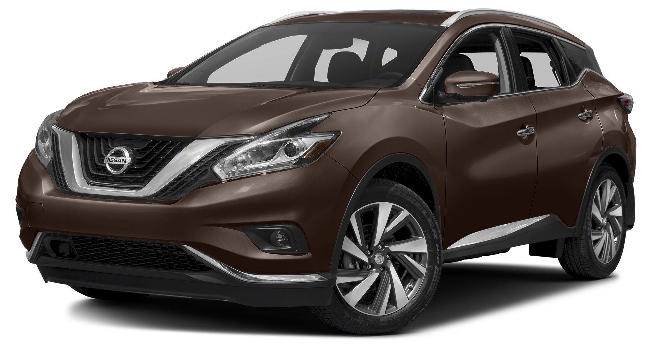 2017 Nissan Murano Platinum Priced to sell 4379 below MSRP Navigation Heated Front Seats