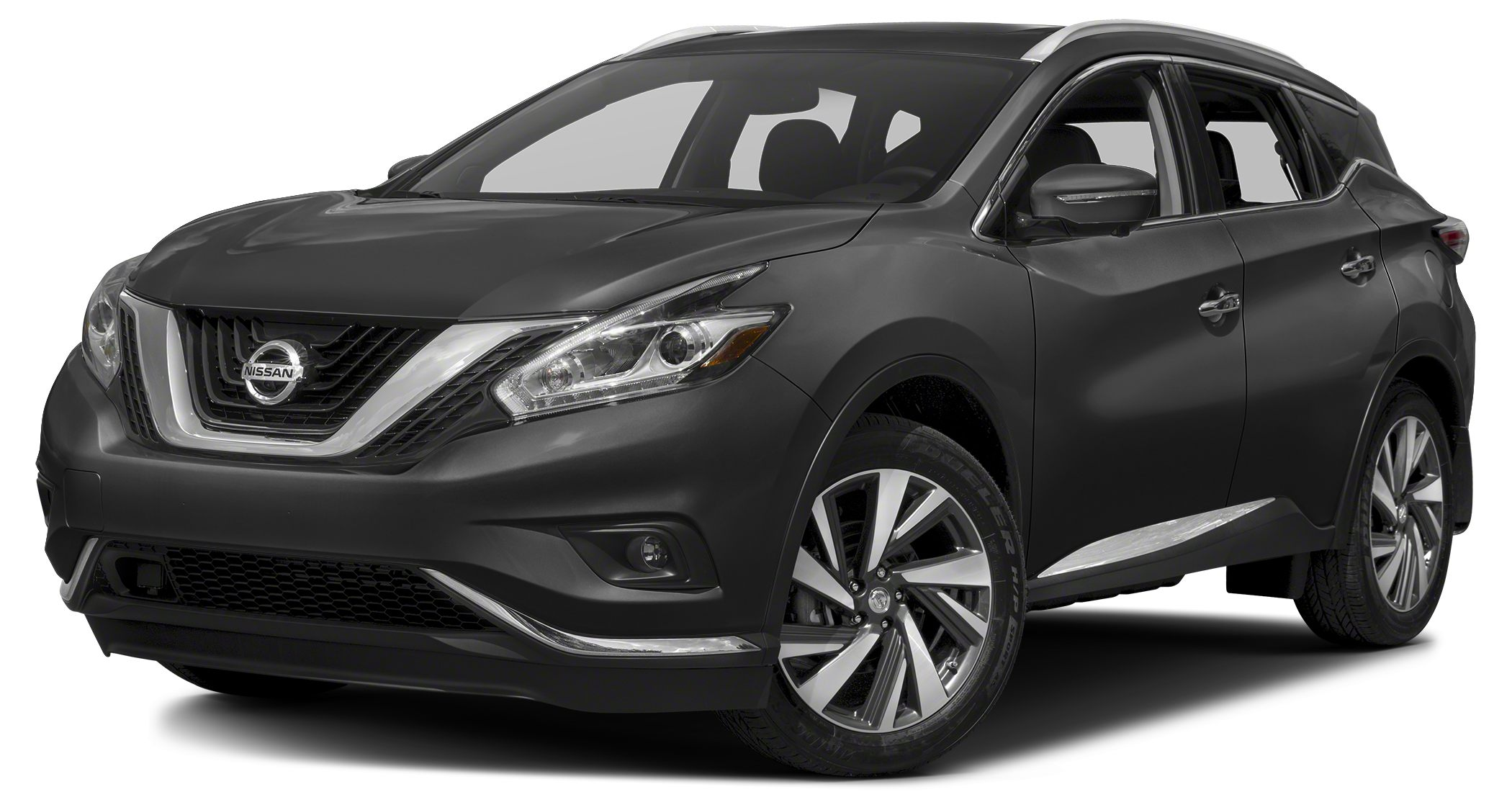 2015 Nissan Murano SL Priced below Market Navigation Bluetooth Auto Climate Control Leather St