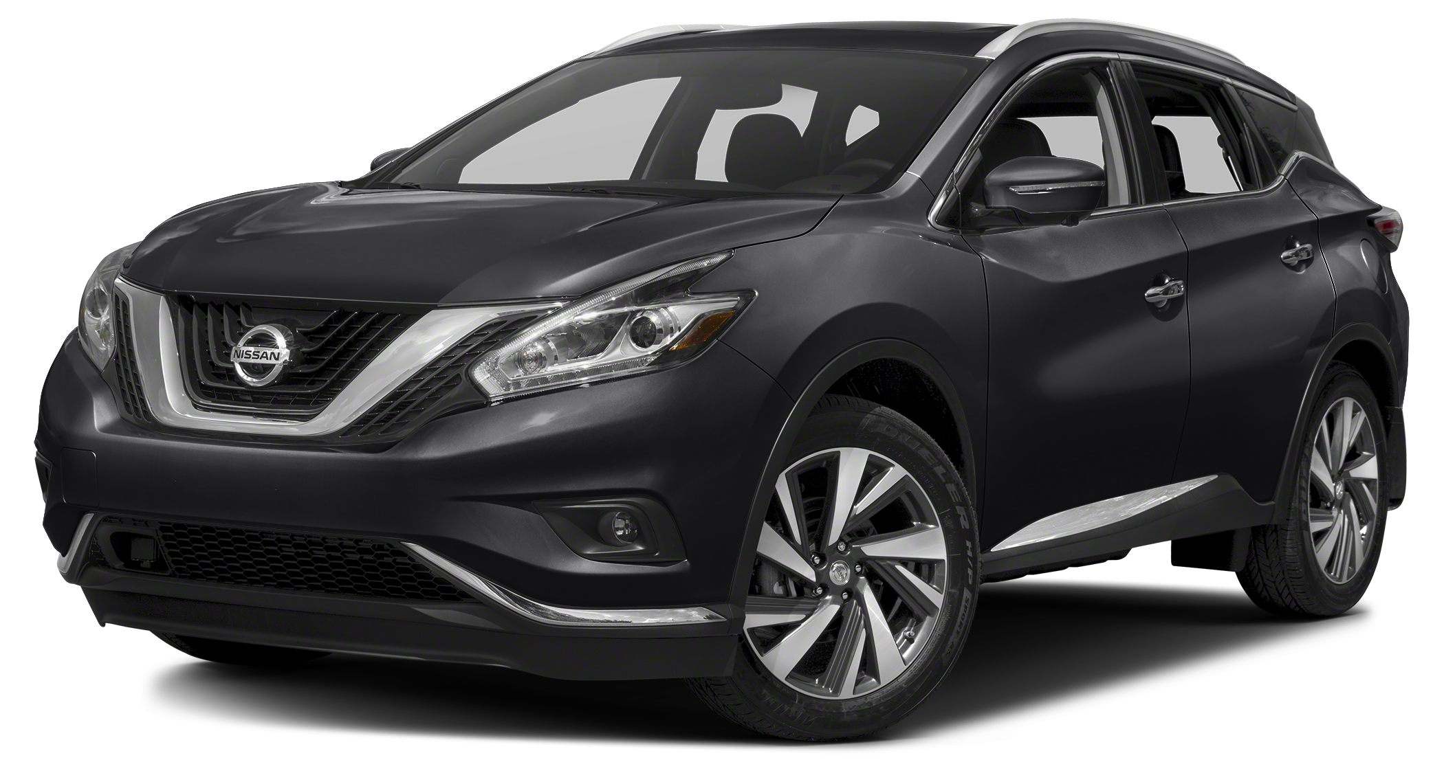 2015 Nissan Murano SL Miles 33782Color Magnetic Black Stock C5867 VIN 5N1AZ2MG3FN222746
