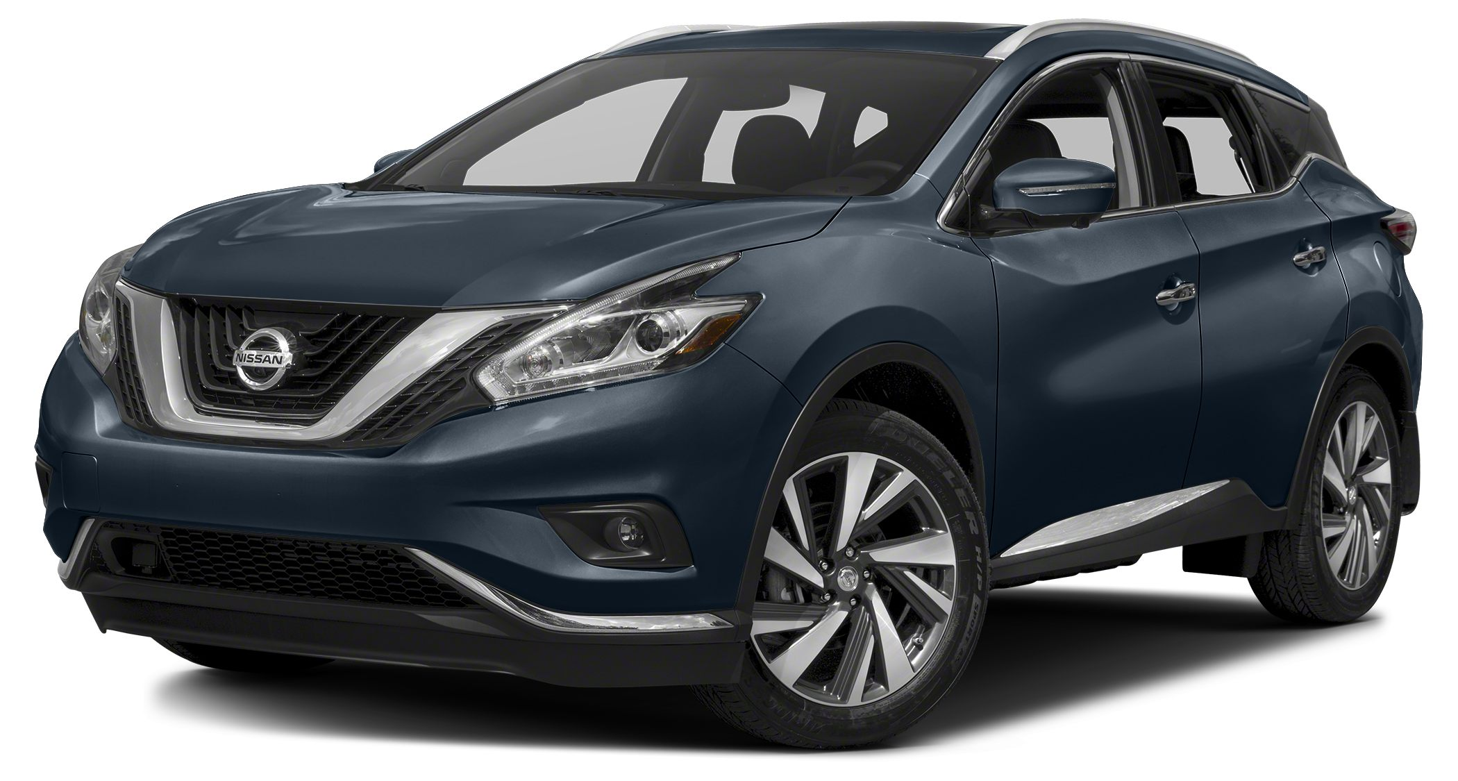 2017 Nissan Murano Platinum New Arrival This 2017 Nissan Murano Platinum will sell fast This Mur