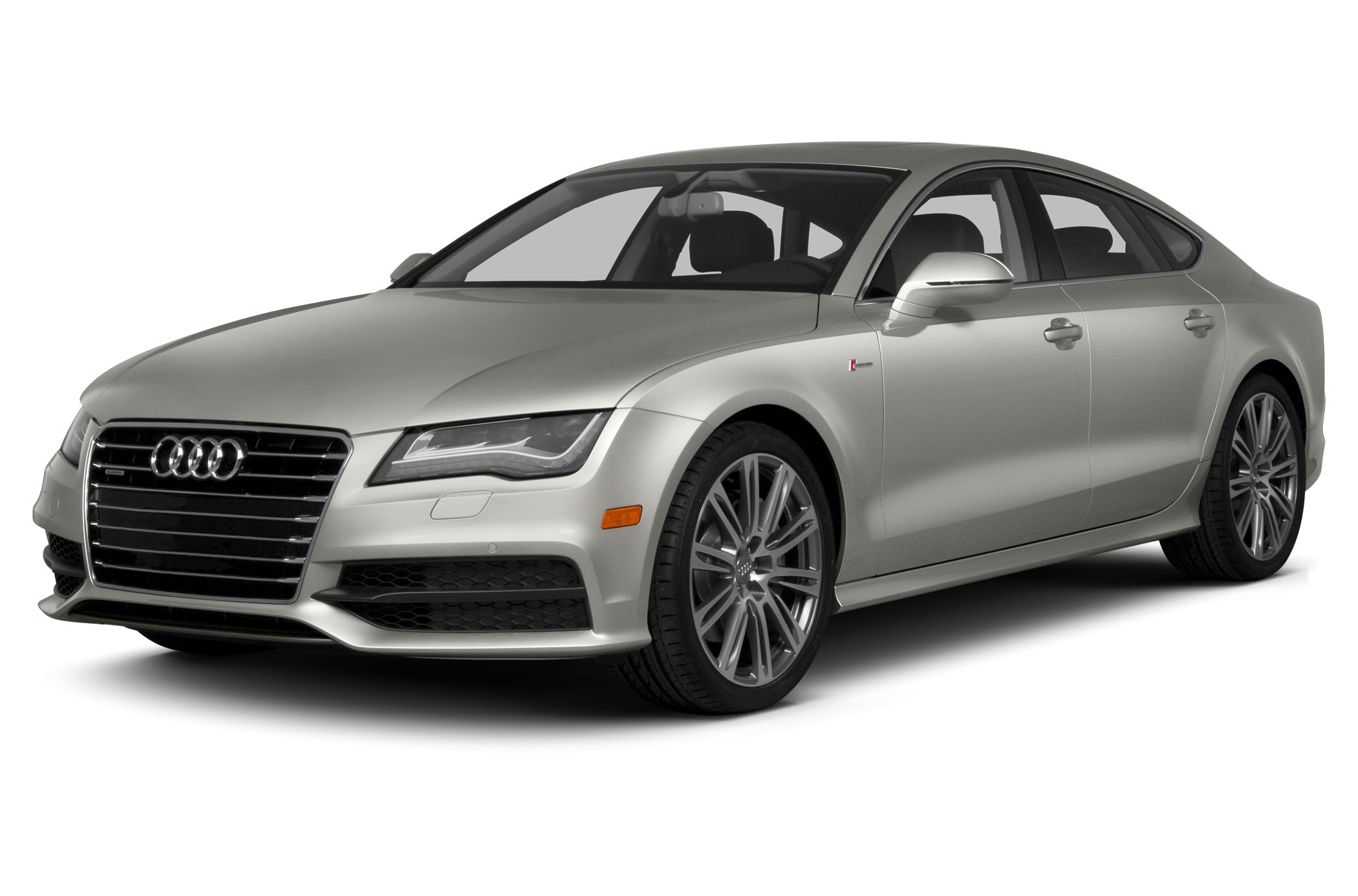 2013 Audi A7 30T quattro Premium WE FINANCECARFAX CERTIFIED HEATED LEATHER MEMORY SEATS O