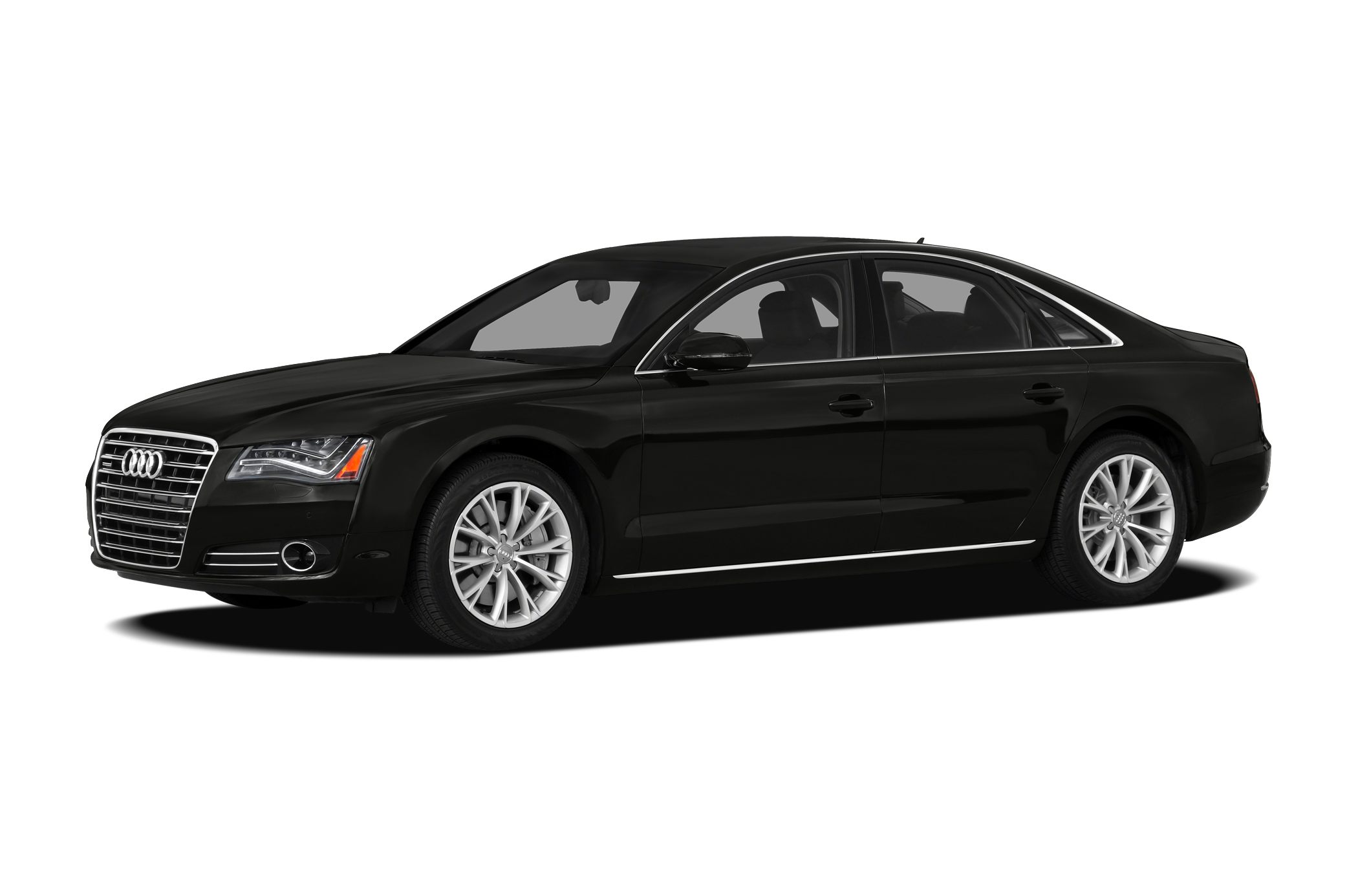 2013 Audi A8 30T Miles 32300Color Gray Stock TN025758 VIN WAUAGAFD9DN025758