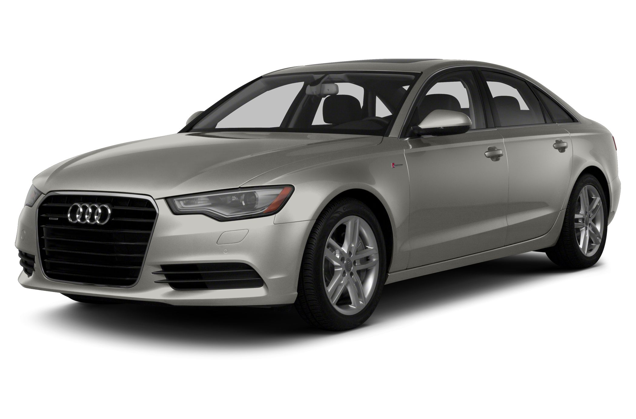 2013 Audi A6 30T quattro Premium Visit Best Auto Group online at bronxbestautocom to see more pi