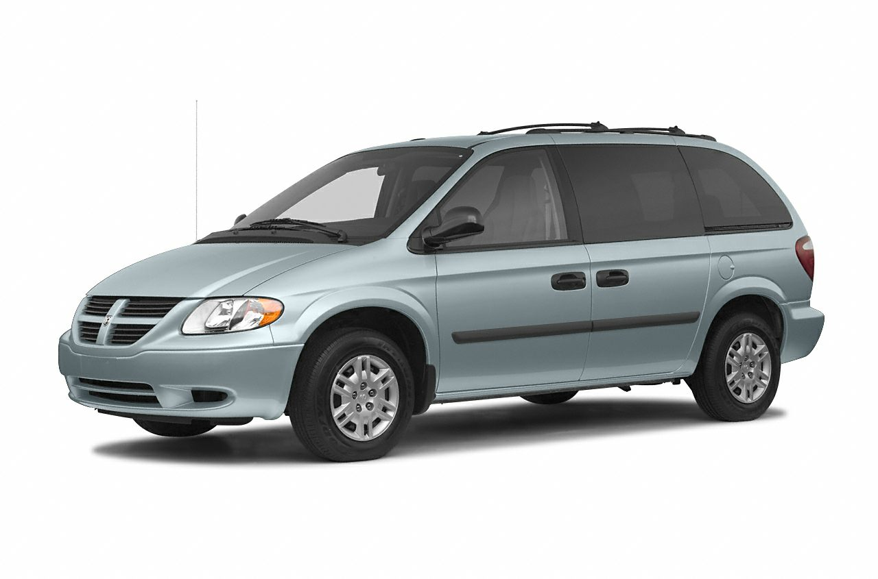 2005 Dodge Caravan SE Prices are PLUS tax tag title fee 799 Pre-Delivery Service Fee and 18