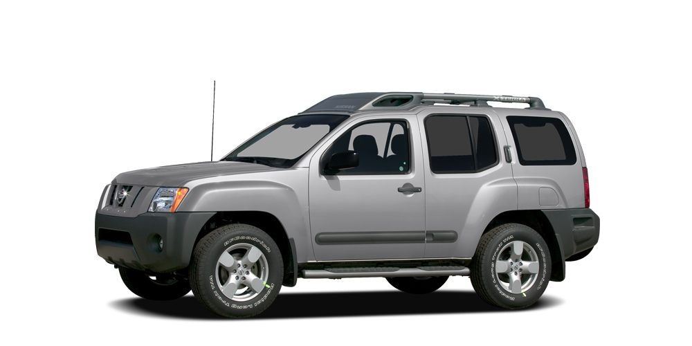 2008 Nissan Xterra SE OUR USED CARS ARE BACKED BY A 3MONTH 3000 MILE COSTGAURD COMPLETE COVERAGE