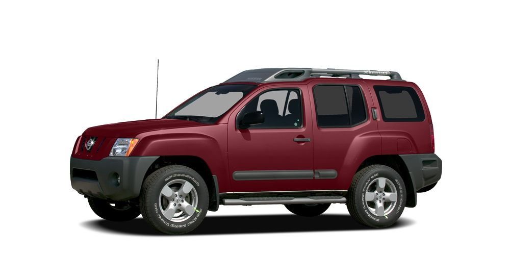 2008 Nissan Xterra X  ONE PRICE STOP NO HASSLE NO HAGGLE CAR BUYING EXPERIENCE  Miles