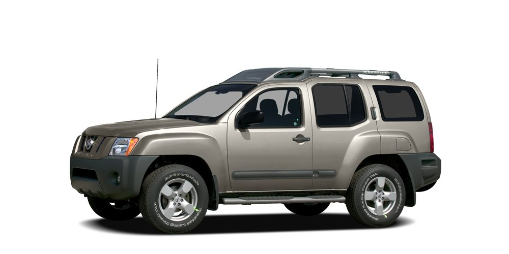 2008 Nissan Xterra  Miles 67785Color Gray Stock 16574 VIN 5N1AN08W28C527655