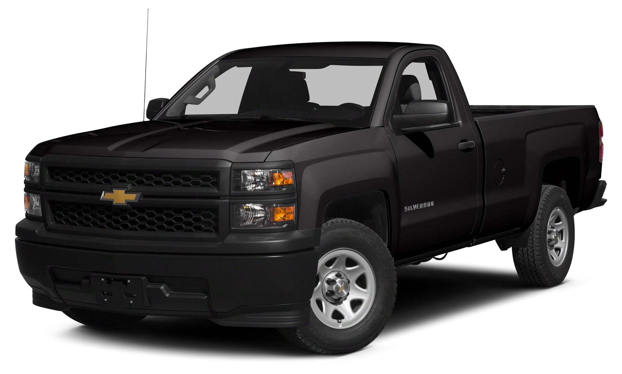2014 Chevrolet Silverado 1500  Miles 19050Color Black Stock P6735 VIN 1GCNCPEH4EZ365756