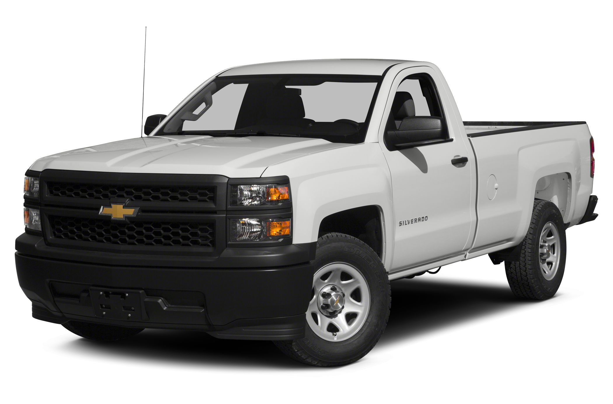 2015 Chevrolet Silverado 1500 WT Miles 36481Color UNSPECIFIED Stock 1GCNCPEH8FZ405726 VIN 1G