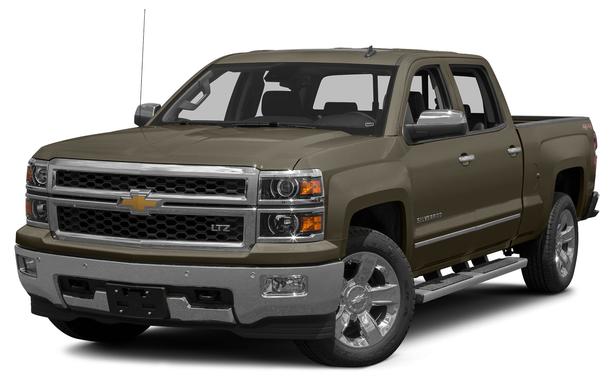 2015 Chevrolet Silverado 1500 1LT Miles 25Color Brownstone Metallic Stock 000C5507 VIN 3GCUK